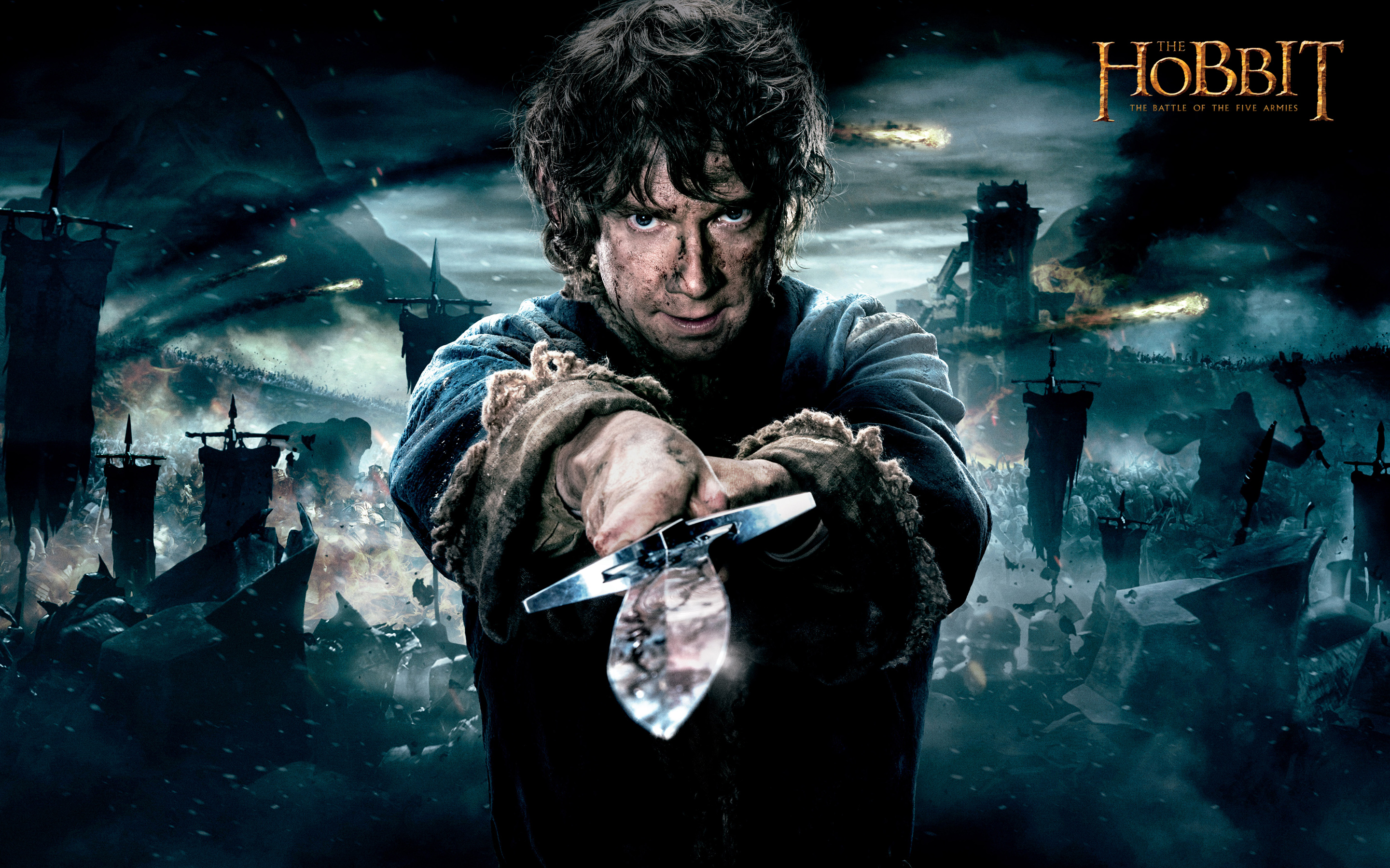2014 The Hobbit, HD Movies, 4k Wallpapers, Images