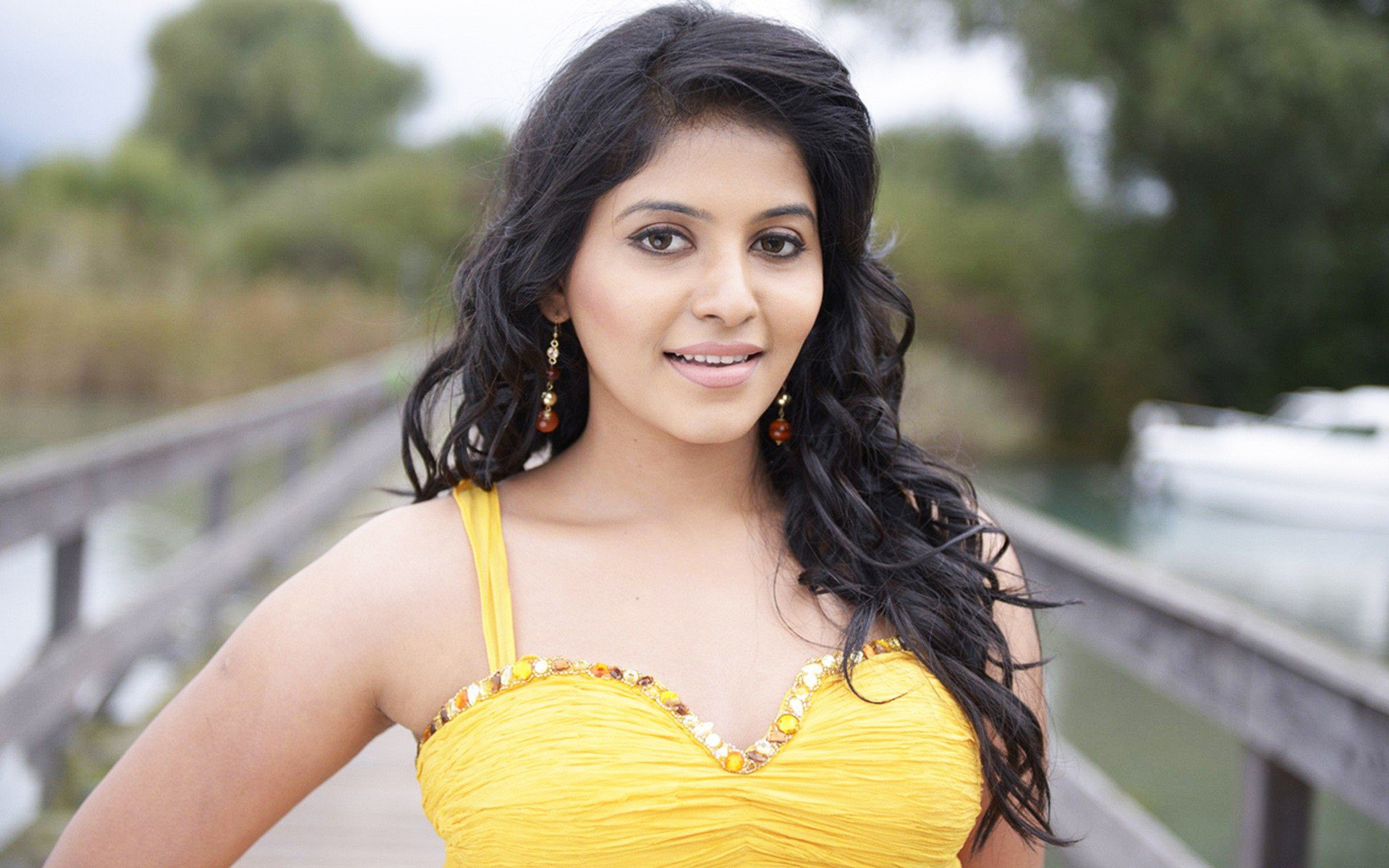 Discussion on this topic: Kishwar Merchant 1997, anjali/