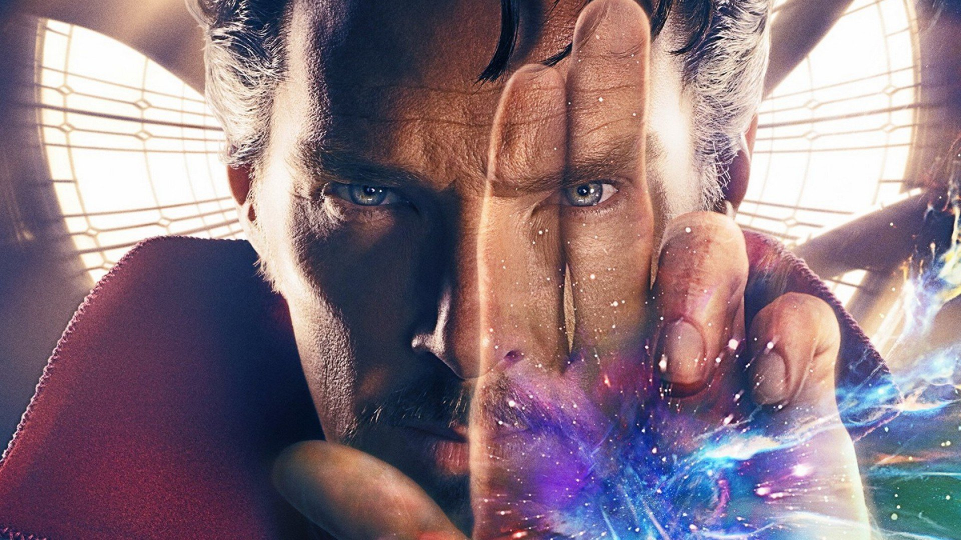 480x854 2016 Doctor Strange Android One HD 4k Wallpapers