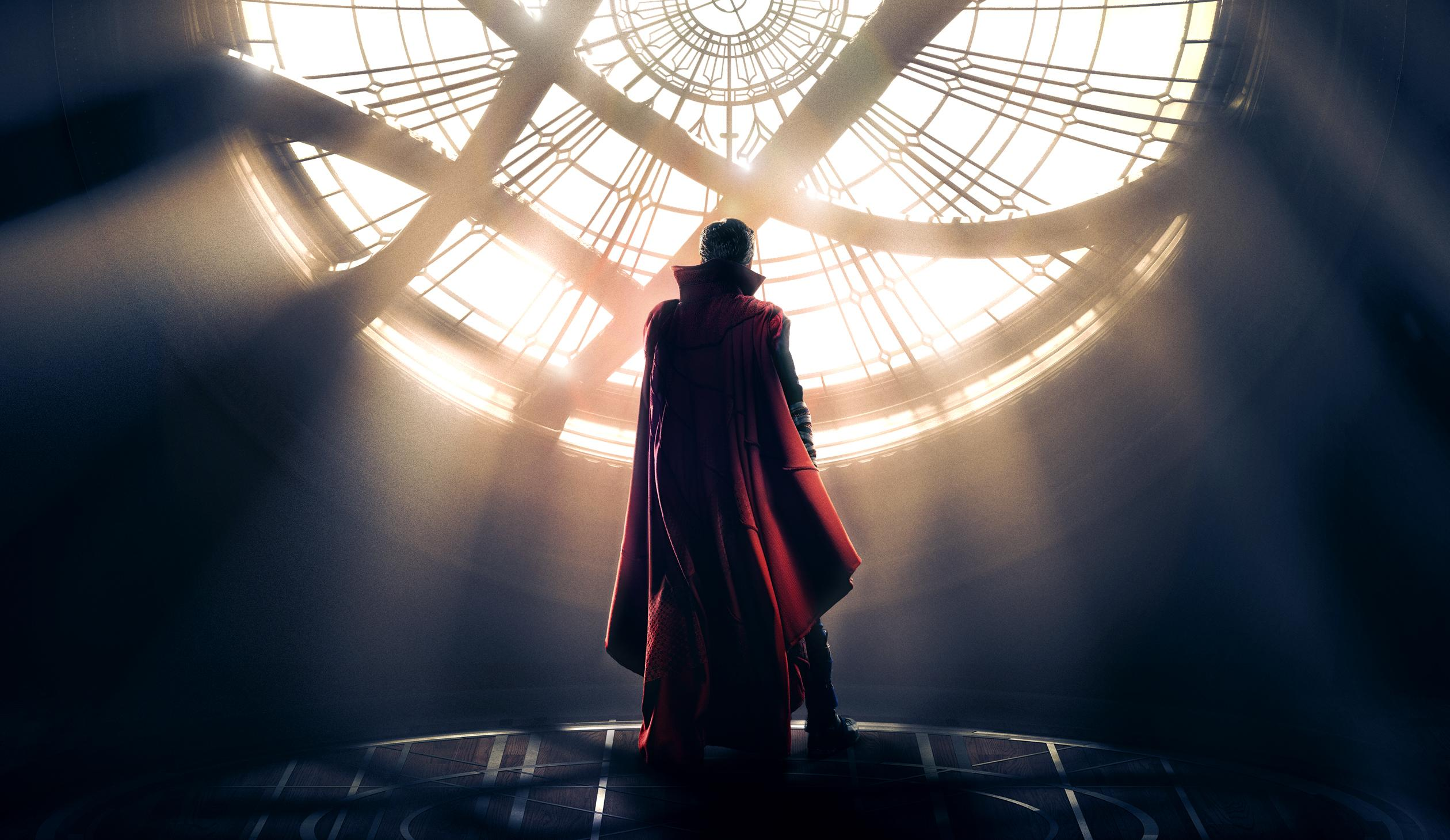 2016 Doctor Strange Movie Hd Movies 4k Wallpapers Images