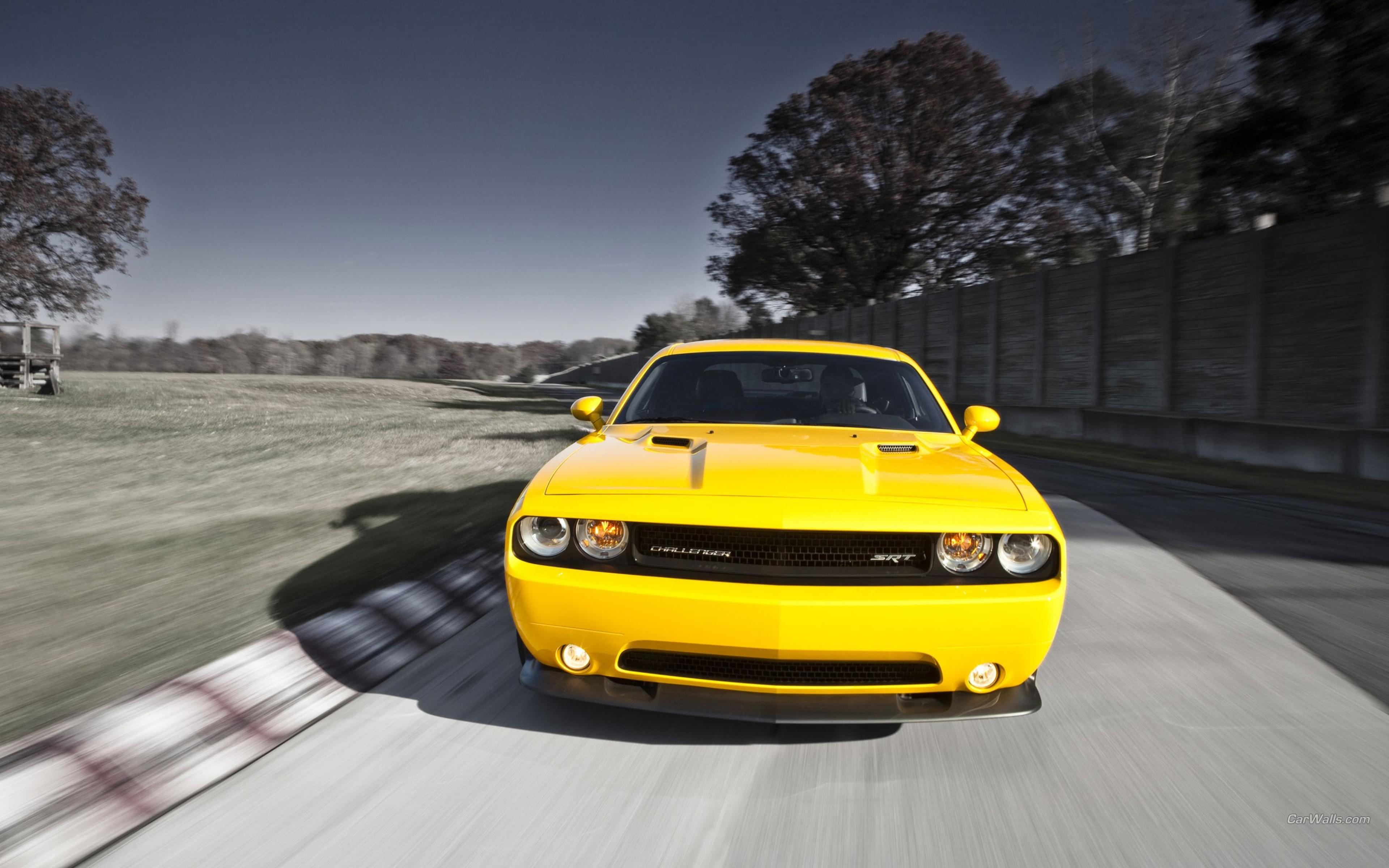 2016 dodge challenger hd cars 4k wallpapers images - Dodge car 4k wallpaper ...