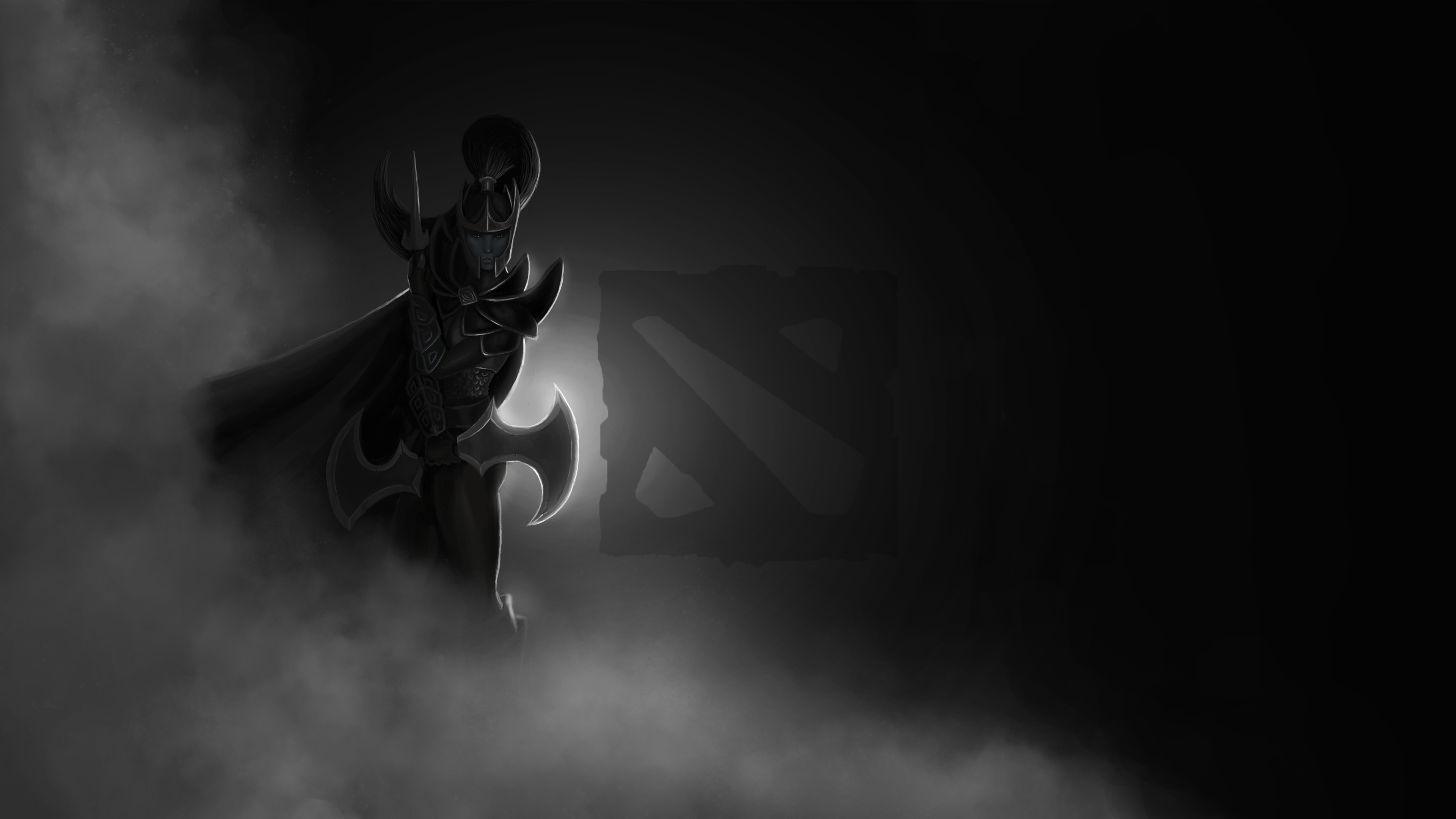 2016 Dota 2, HD Games, 4k Wallpapers, Images, Backgrounds