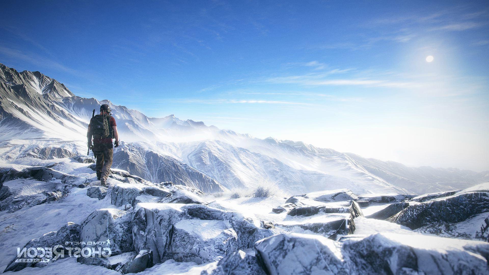 2016 Ghost Recon Wildlands, HD Games, 4k Wallpapers