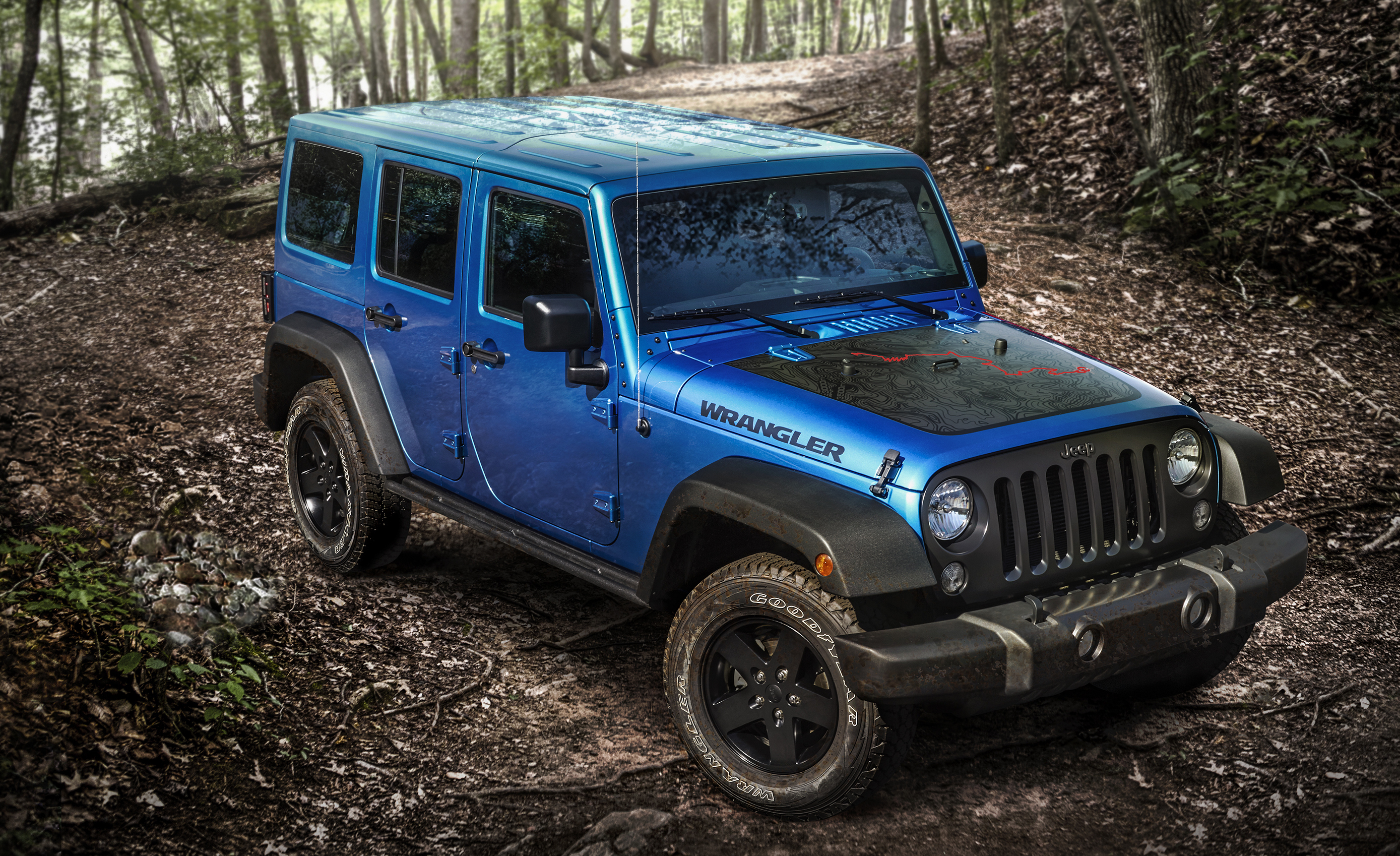 info cars the on price jl unlimited release new details news truck future date jeep wrangler