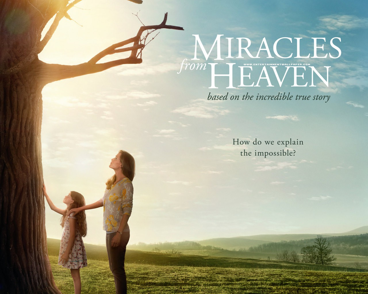 2016 Miracles From Heaven IPhone 6