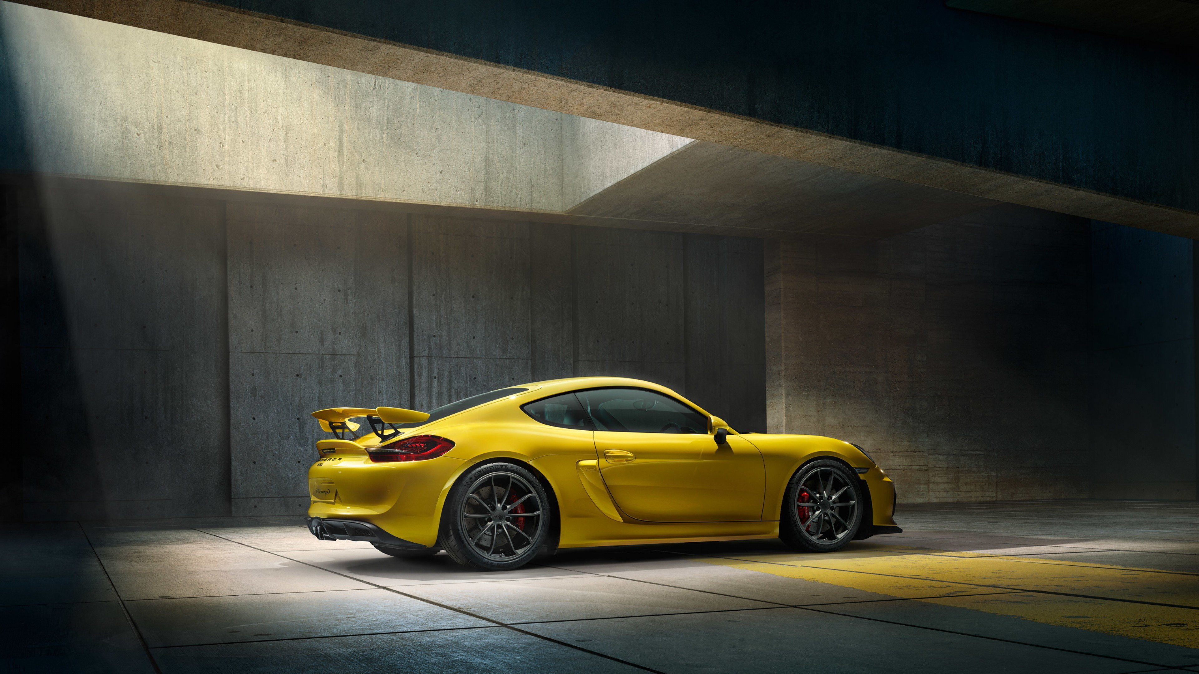 2016 Porsche Cayman GT4 HD, HD Cars, 4k Wallpapers, Images