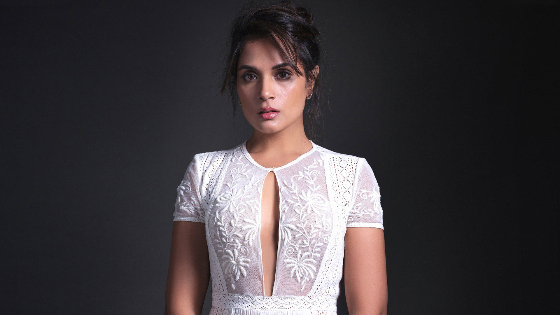2016 richa chadda, hd indian celebrities, 4k wallpapers, images