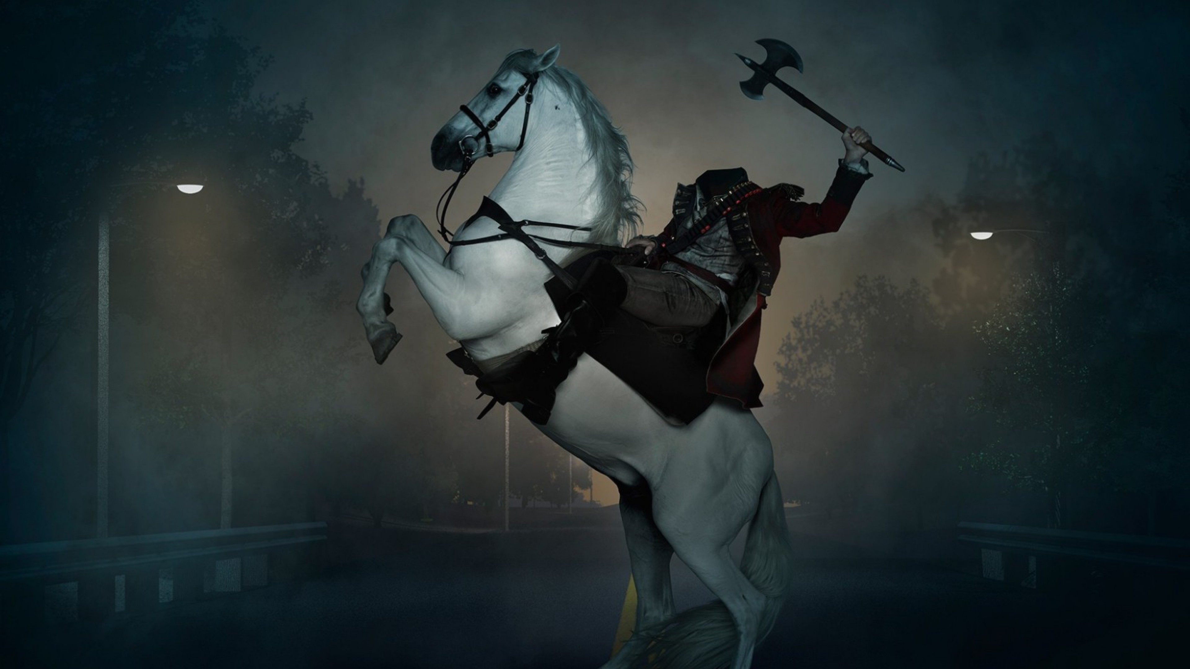 2016 Sleepy Hollow Latest Hd Tv Shows 4k Wallpapers
