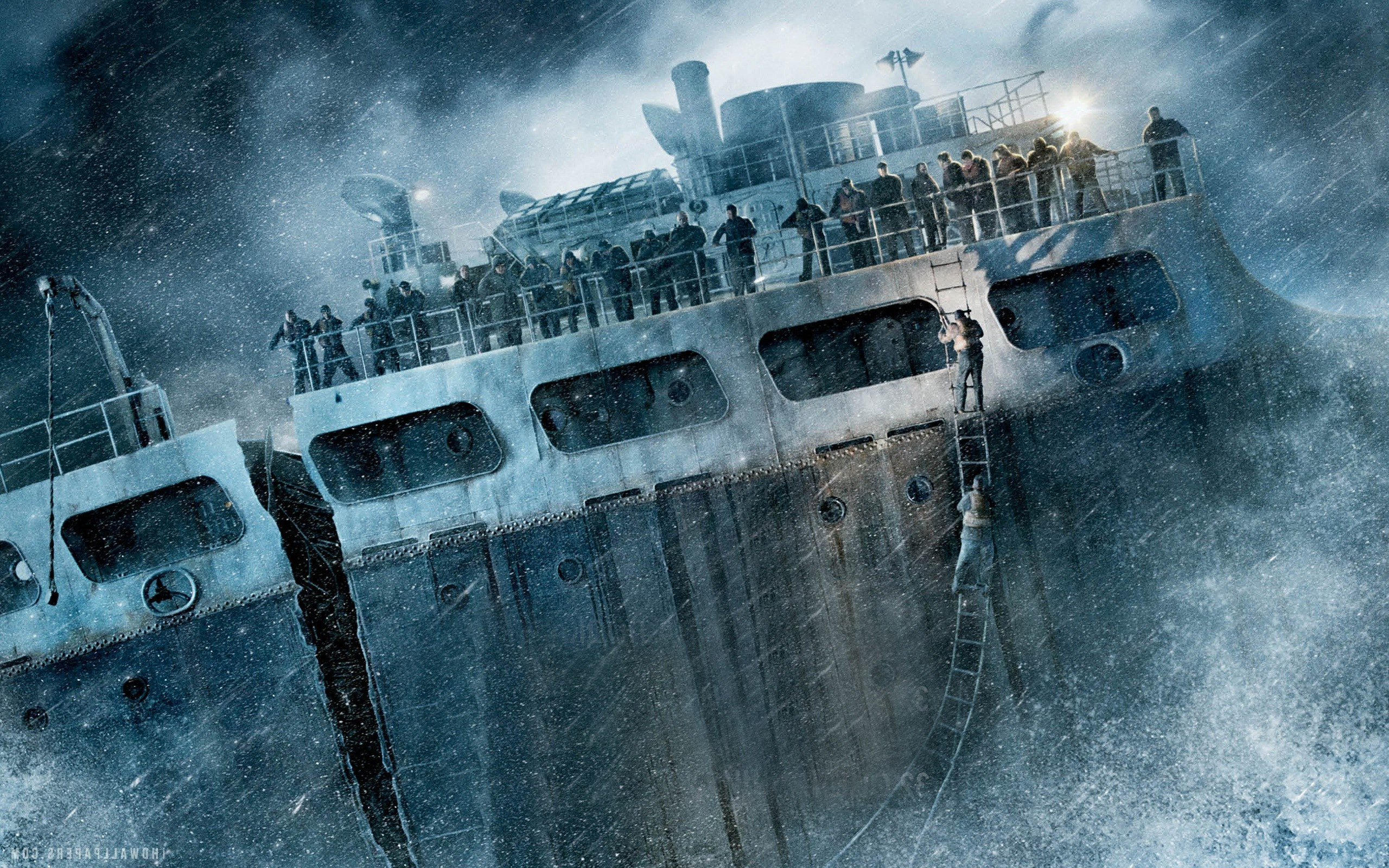 2016 The Finest Hours Movie