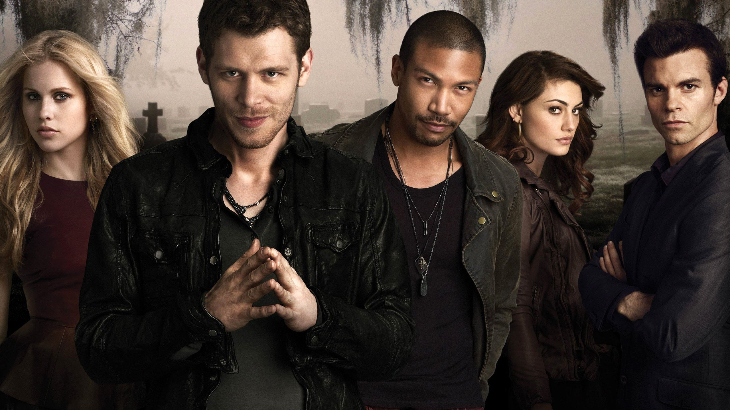 2016 The Originals Hd Tv Shows 4k Wallpapers Images Backgrounds