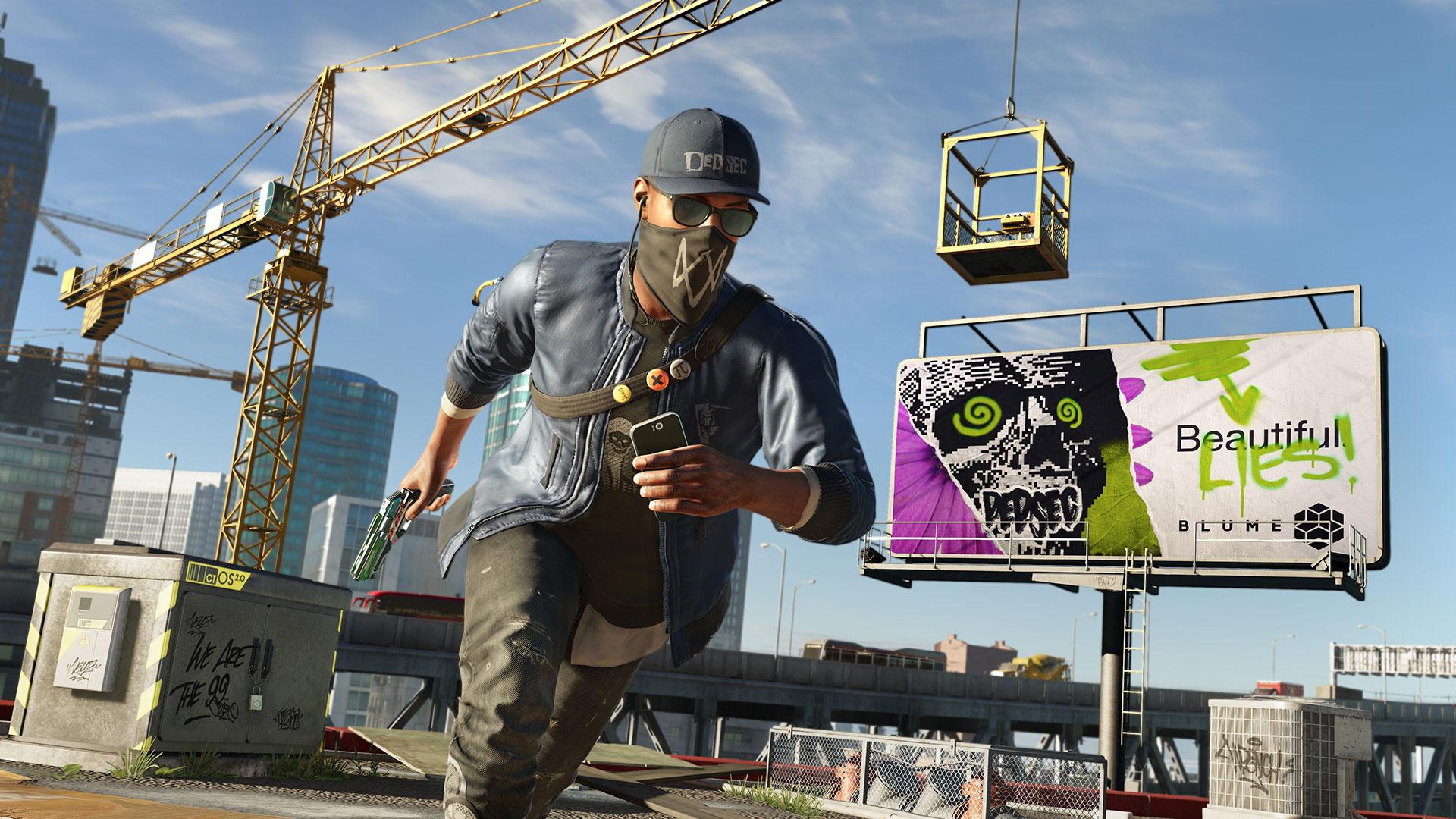 2016 watch dogs 2 hd games 4k wallpapers images