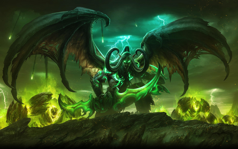 World Of Warcraft 4k Wallpaper: 1280x1024 2016 World Of Warcraft Legion 1280x1024