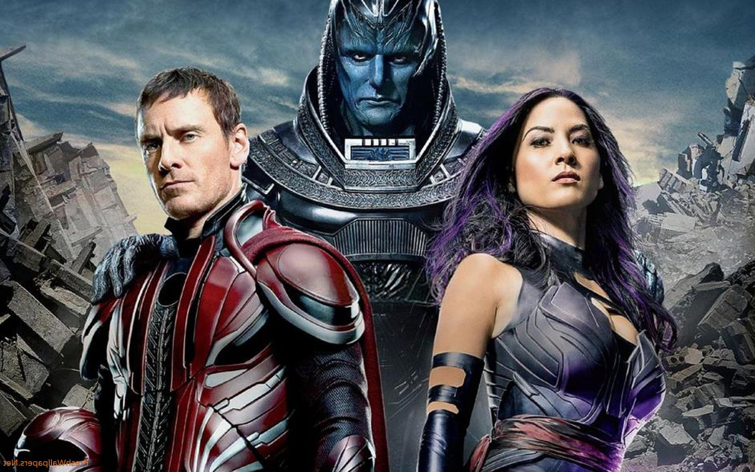2016 X Men Apocalypse Movie Hd Movies 4k Wallpapers