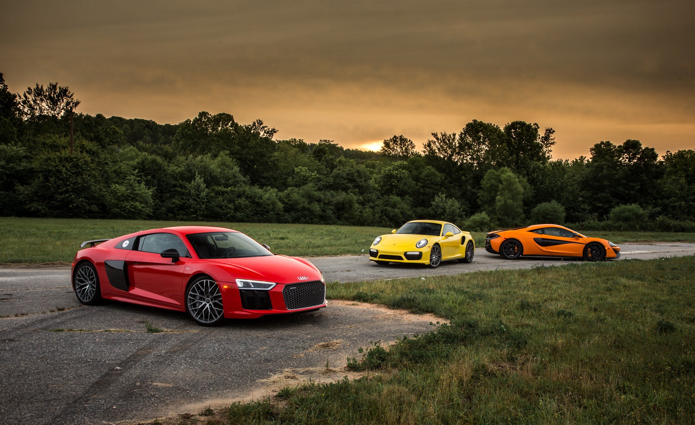 2017 Audi R8 V 10 Hd Cars 4k Wallpapers Images