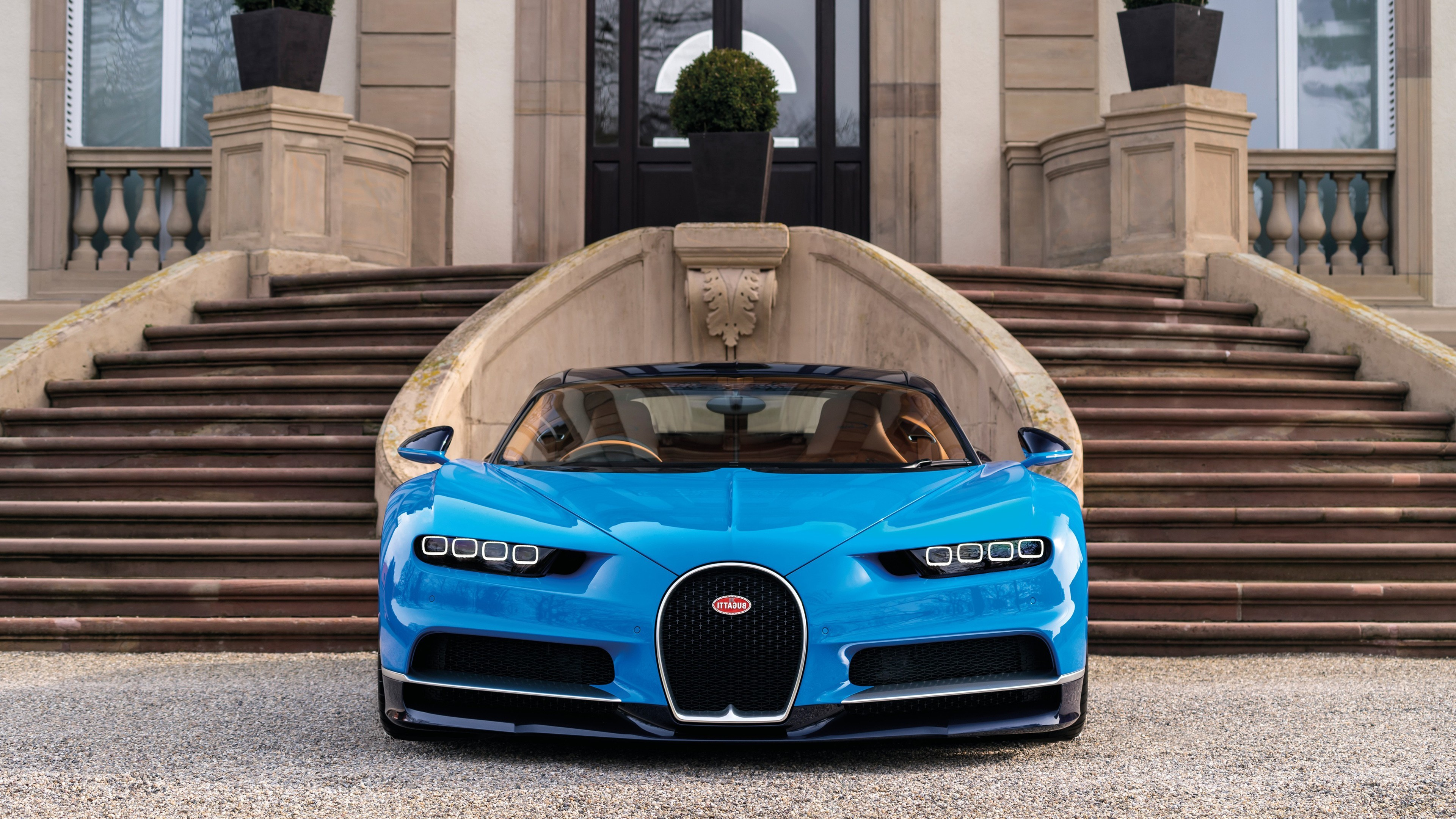 2017 Bugatti Chiron, HD Cars, 4k Wallpapers, Images