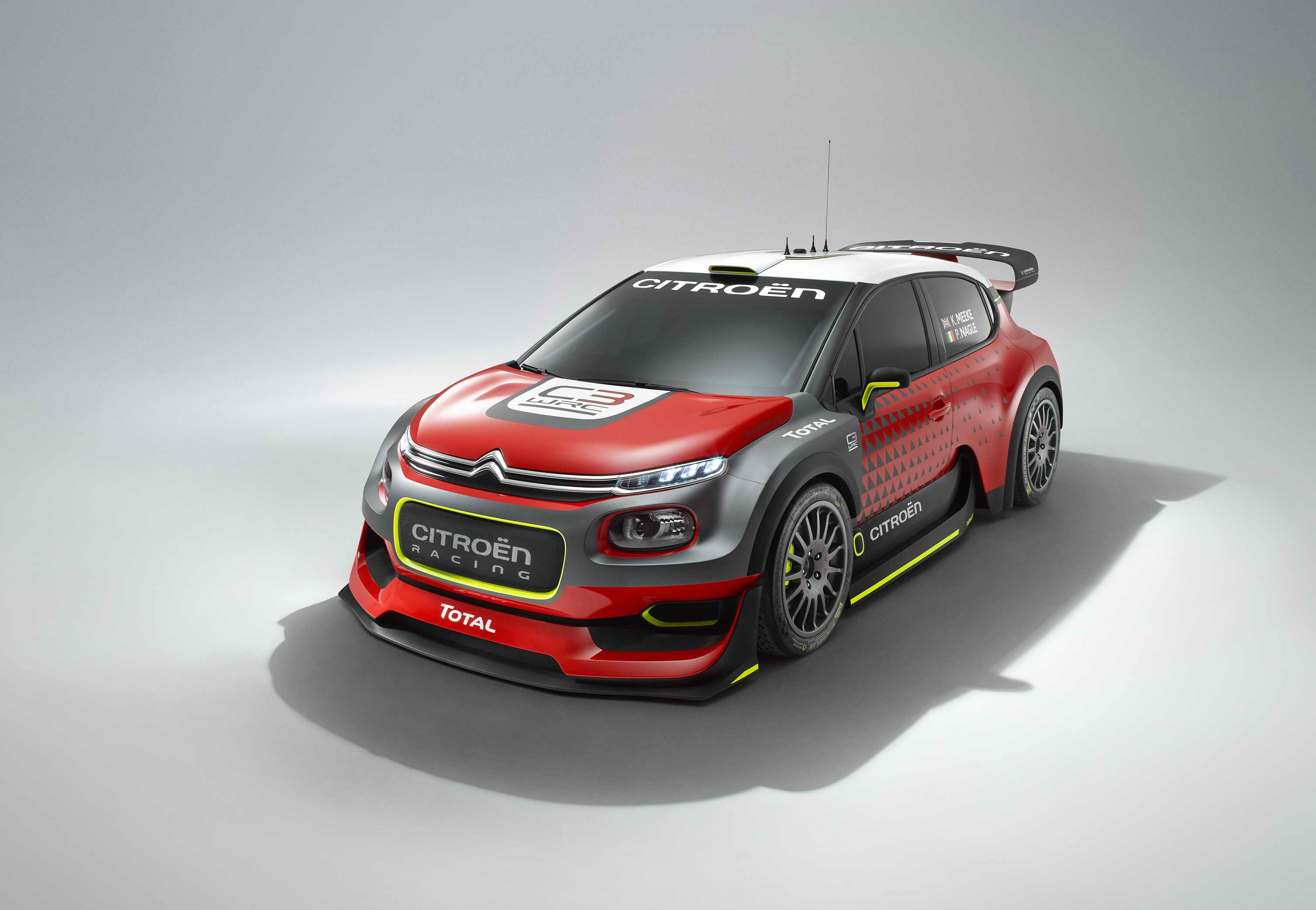 2017 citroen c3 wrc concept hd cars 4k wallpapers images backgrounds photos and pictures. Black Bedroom Furniture Sets. Home Design Ideas