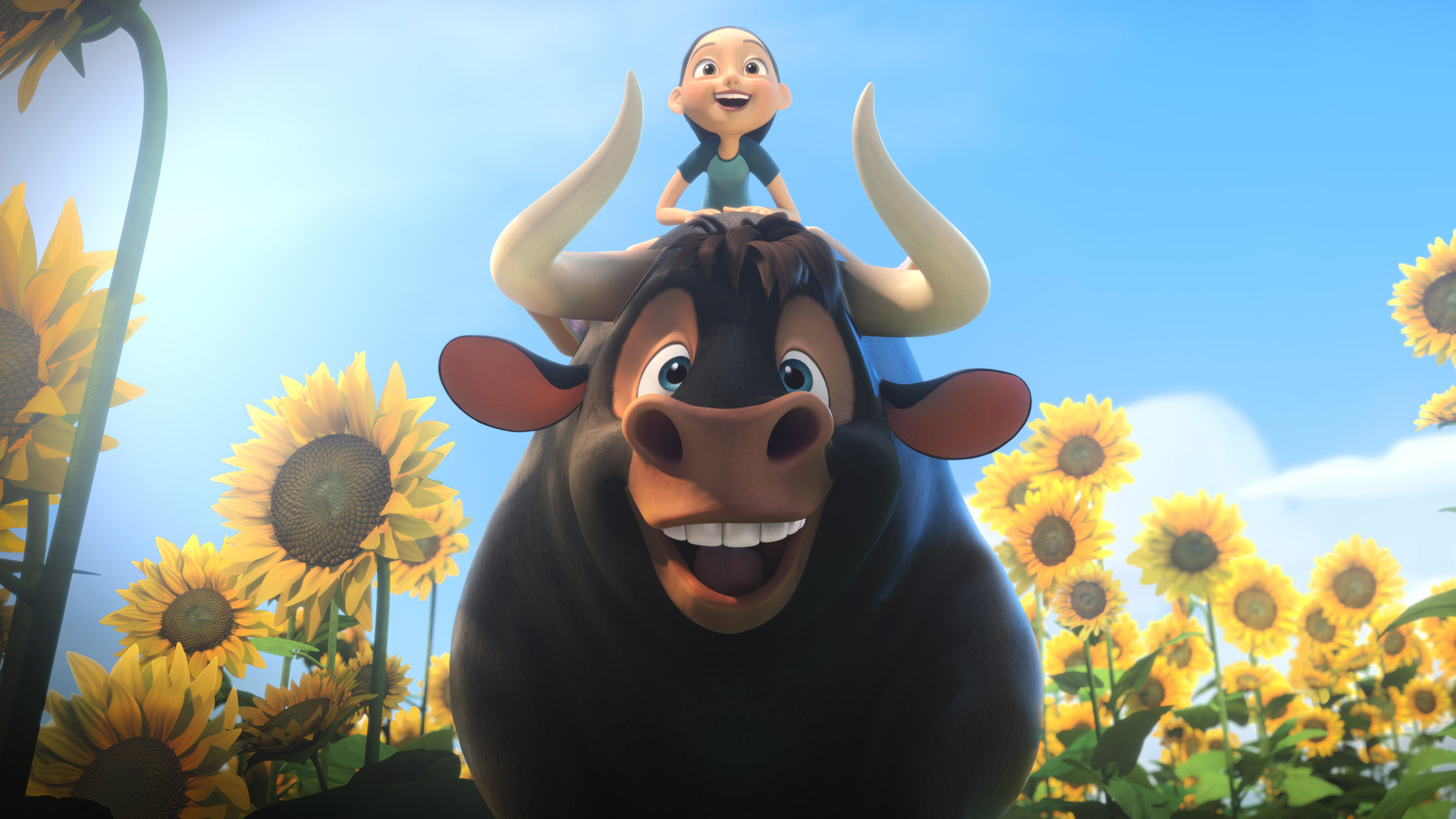 2017 Ferdinand Movie HD Movies 4k Wallpapers Images Backgrounds