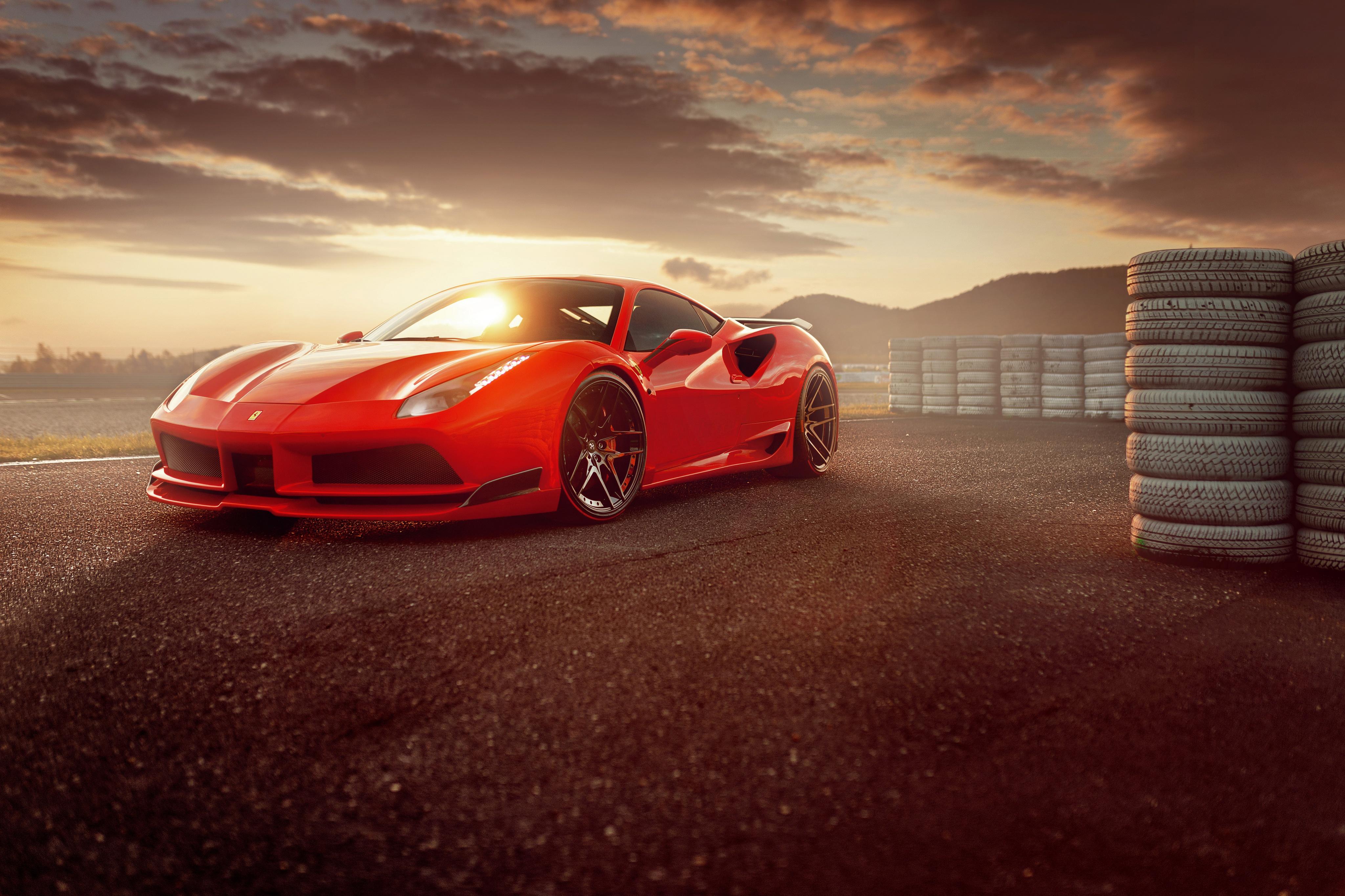 Get Ferrari Wallpaper Iphone 4K Pictures