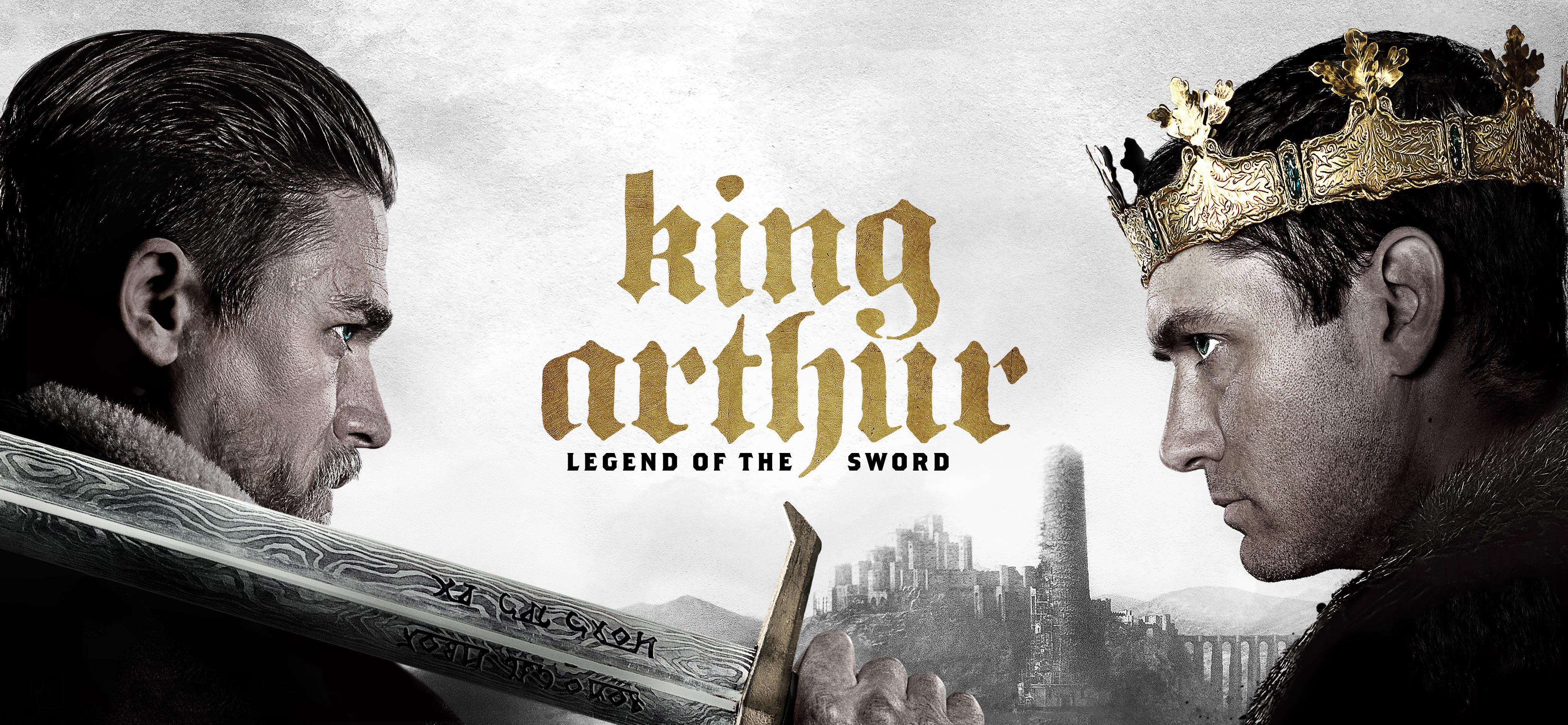 the legend of king arthur and the excalibur Find out more about the myth and mysteries surrounding the potential existence of king arthur king arthur occupation king the 1981 film excalibur.