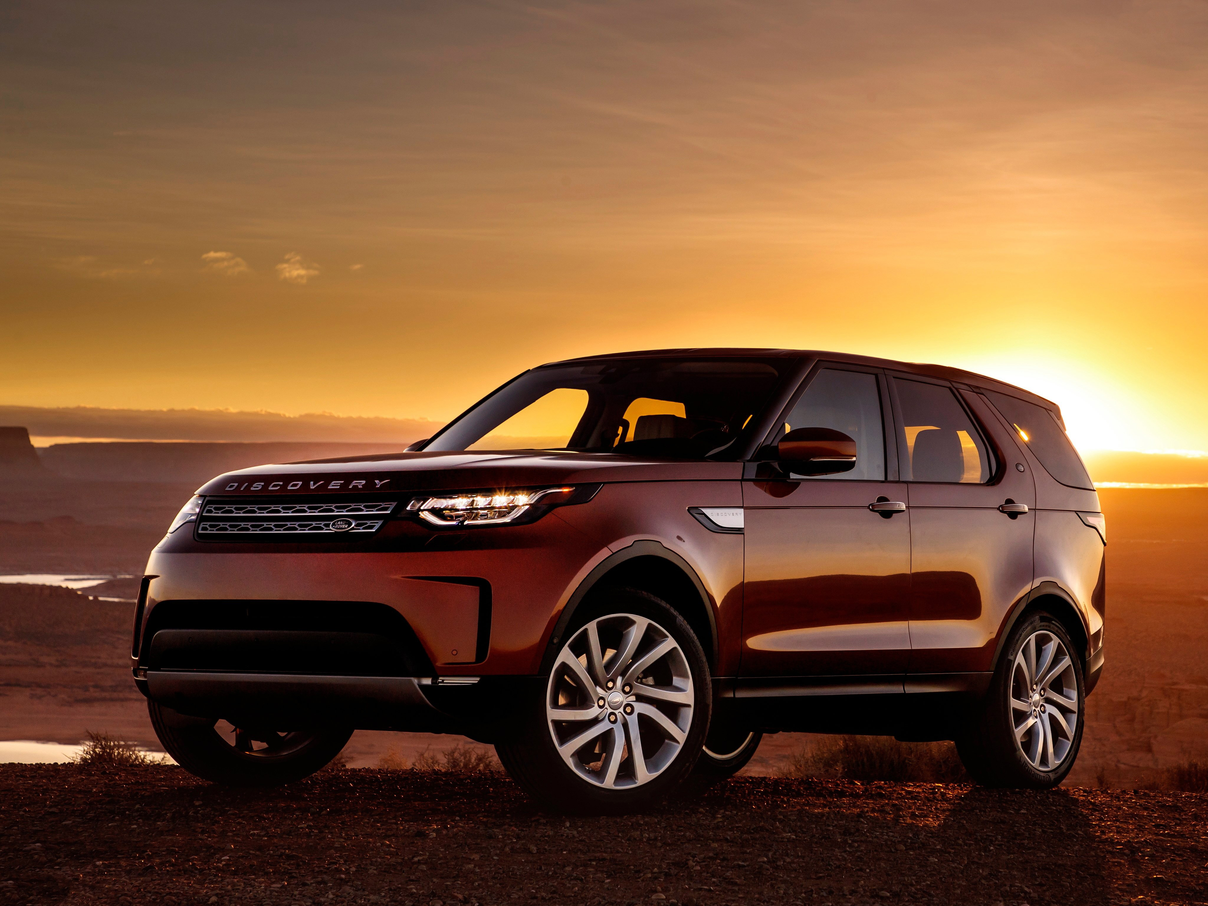 2017 Land Rover Discovery, HD Cars, 4k Wallpapers, Images ...