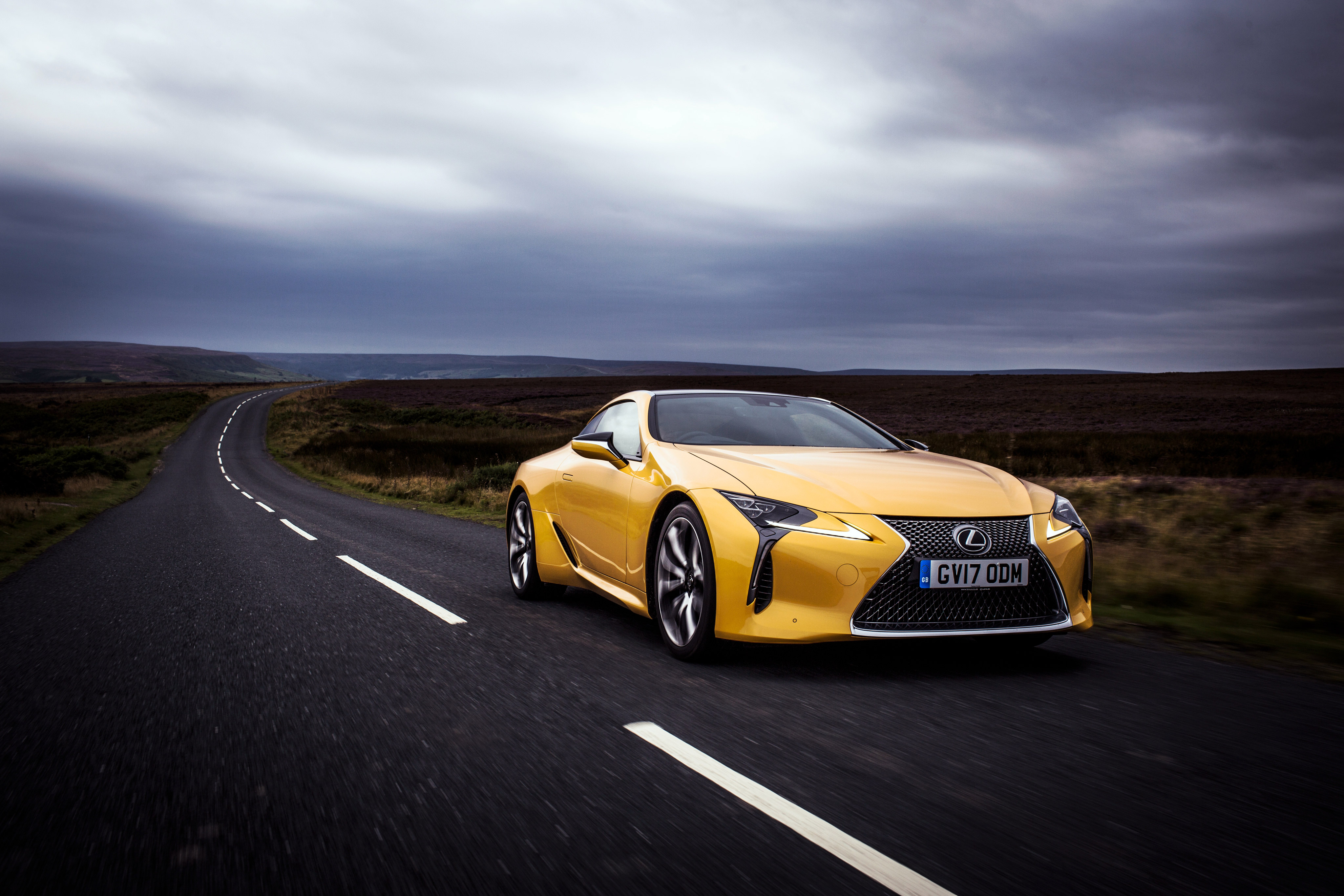 2017 Lexus LC 500 4k, HD Cars, 4k Wallpapers, Images, Backgrounds ...