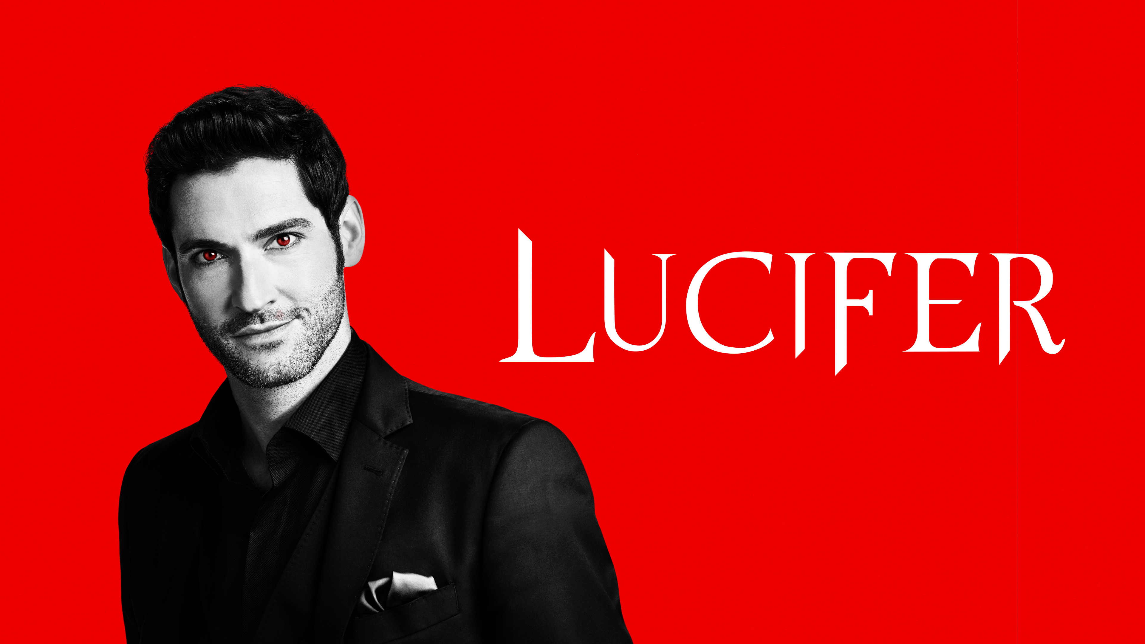 2017 lucifer season 3 4k hd tv shows 4k wallpapers - Tv series wallpaper 4k ...