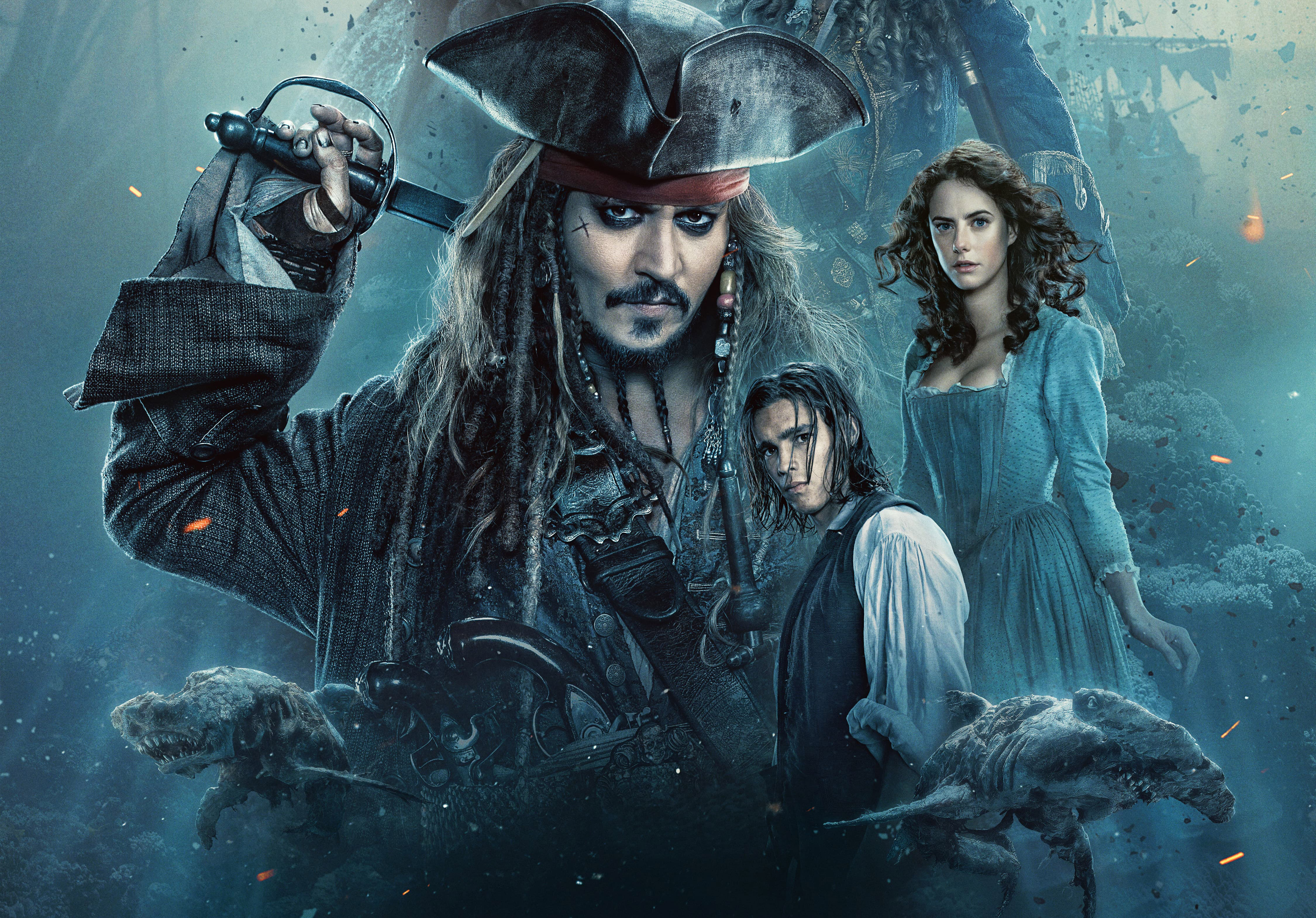 Image result for pirates and the caribbean 2017