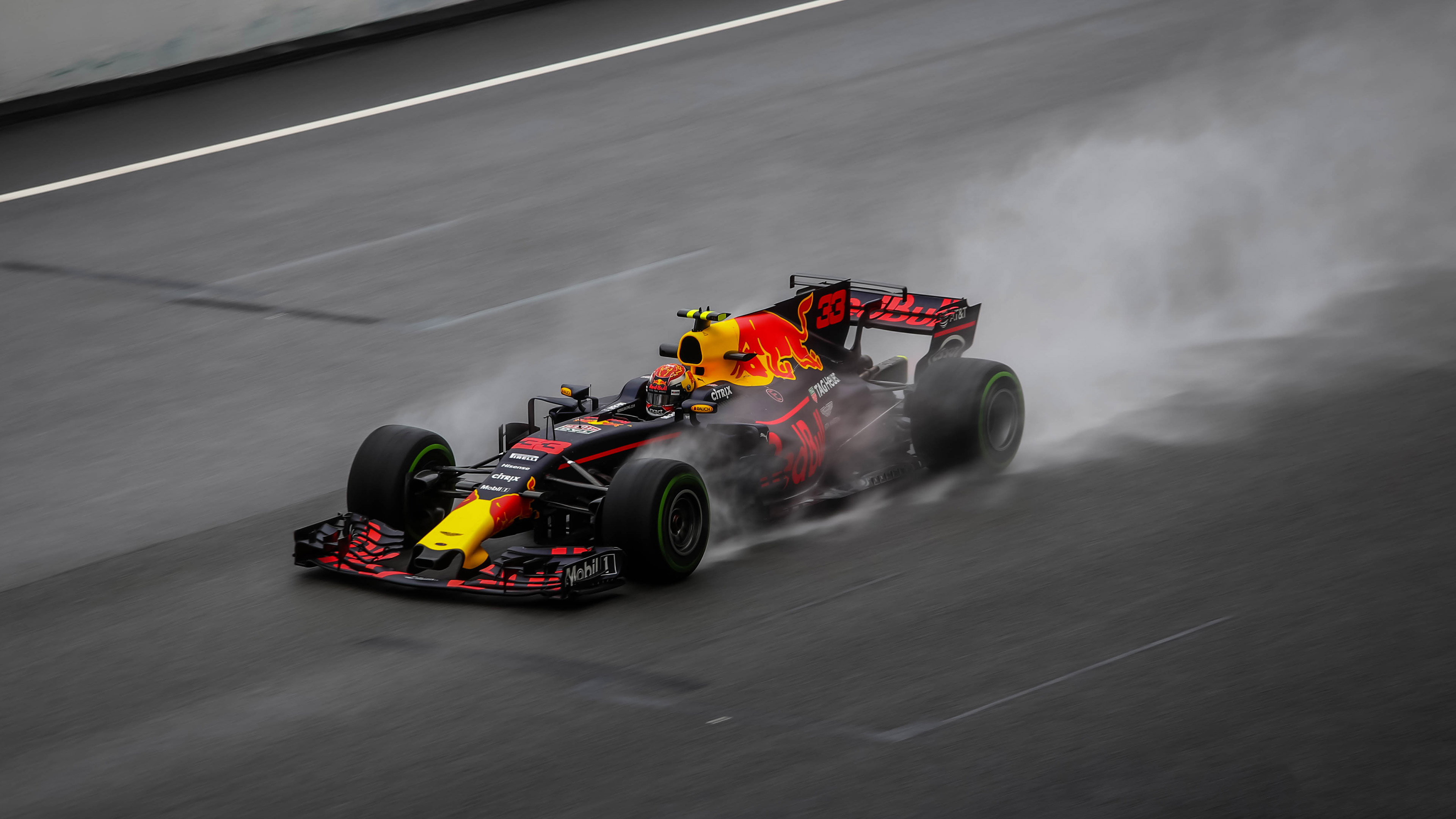 2017 Red Bull Rb13 4k Hd Cars 4k Wallpapers Images