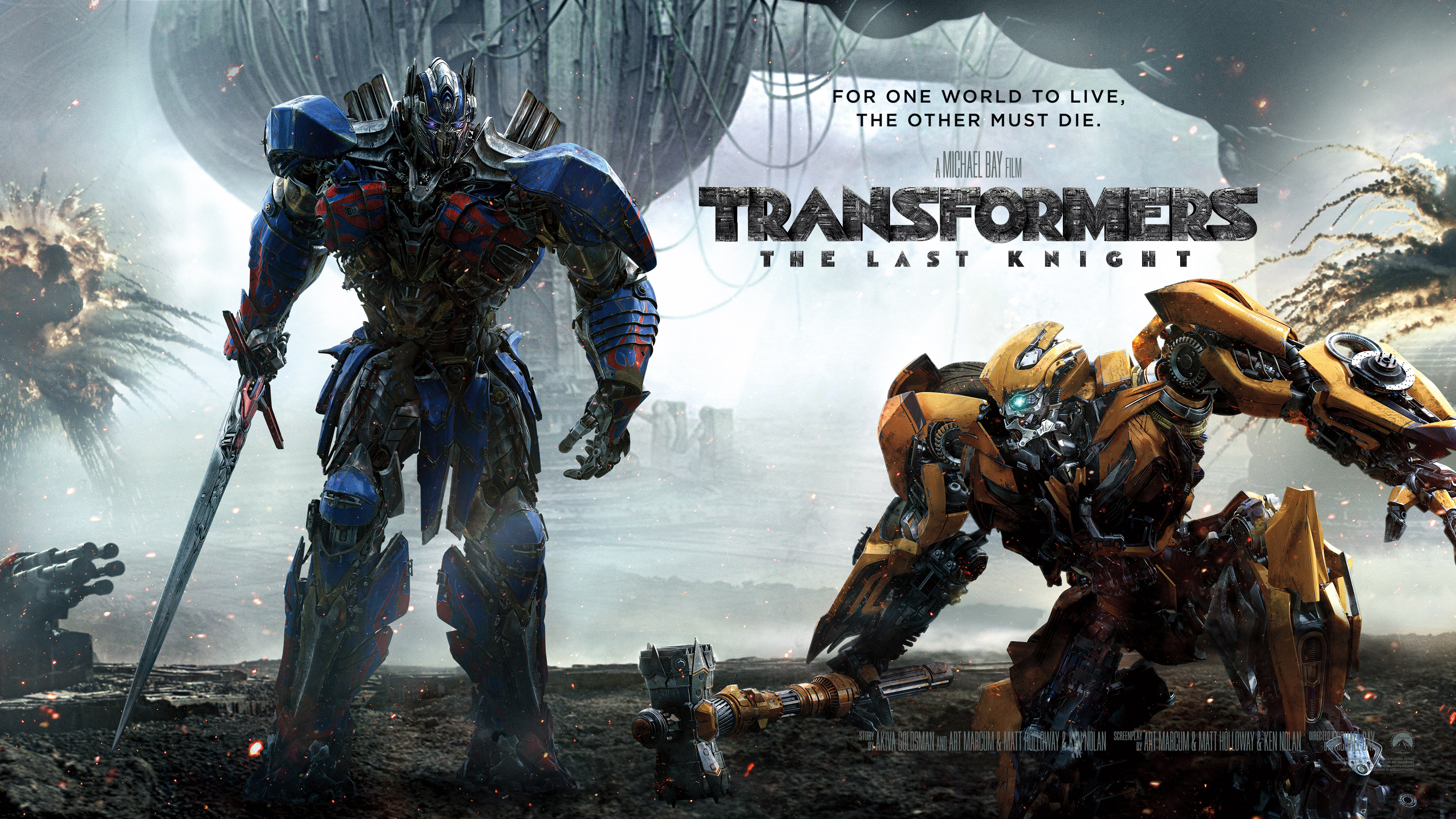 2017 transformers the last knight movie hd movies 4k wallpapers