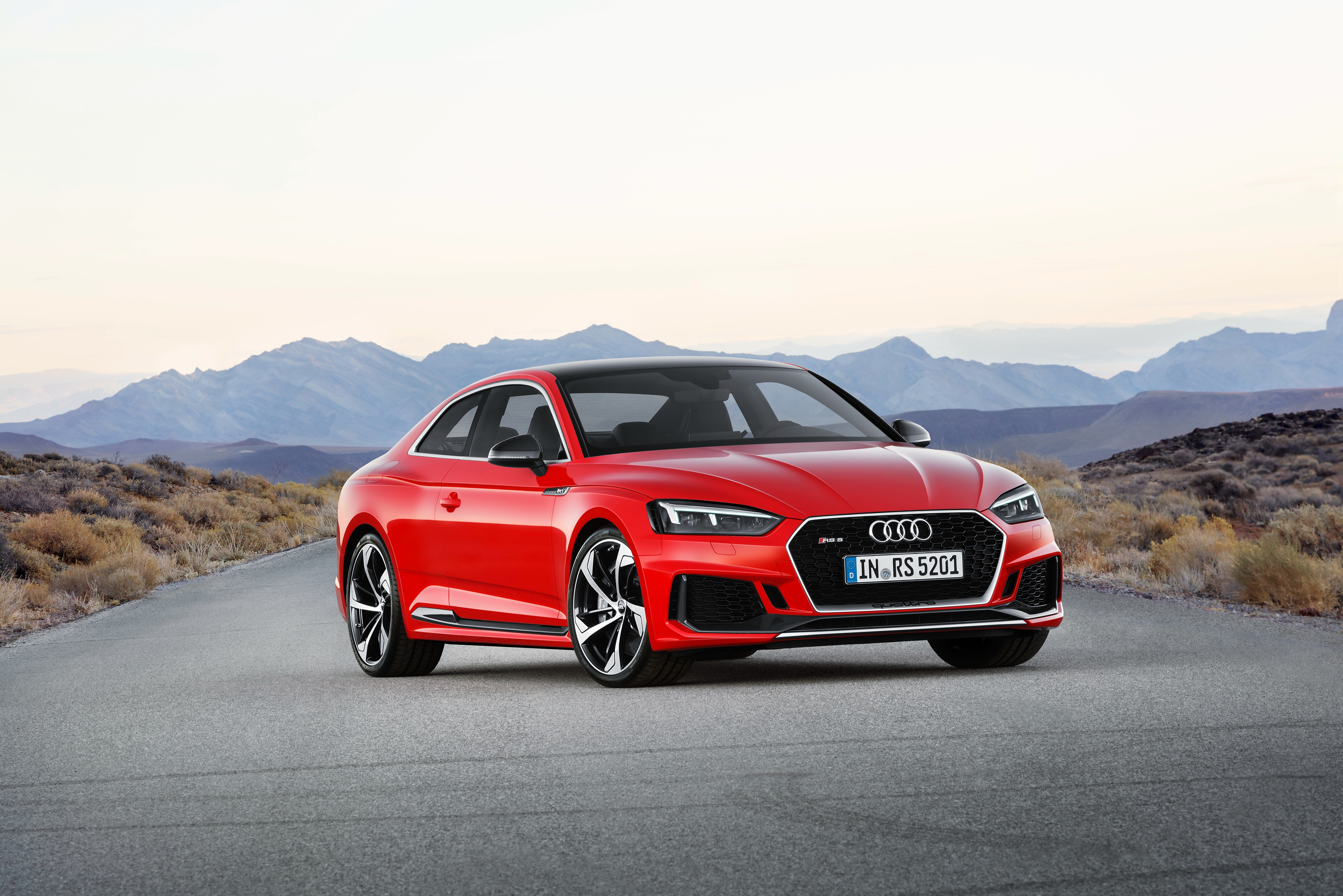 2018 Audi Rs5 Coupe, HD Girls, 4k Wallpapers, Images ...