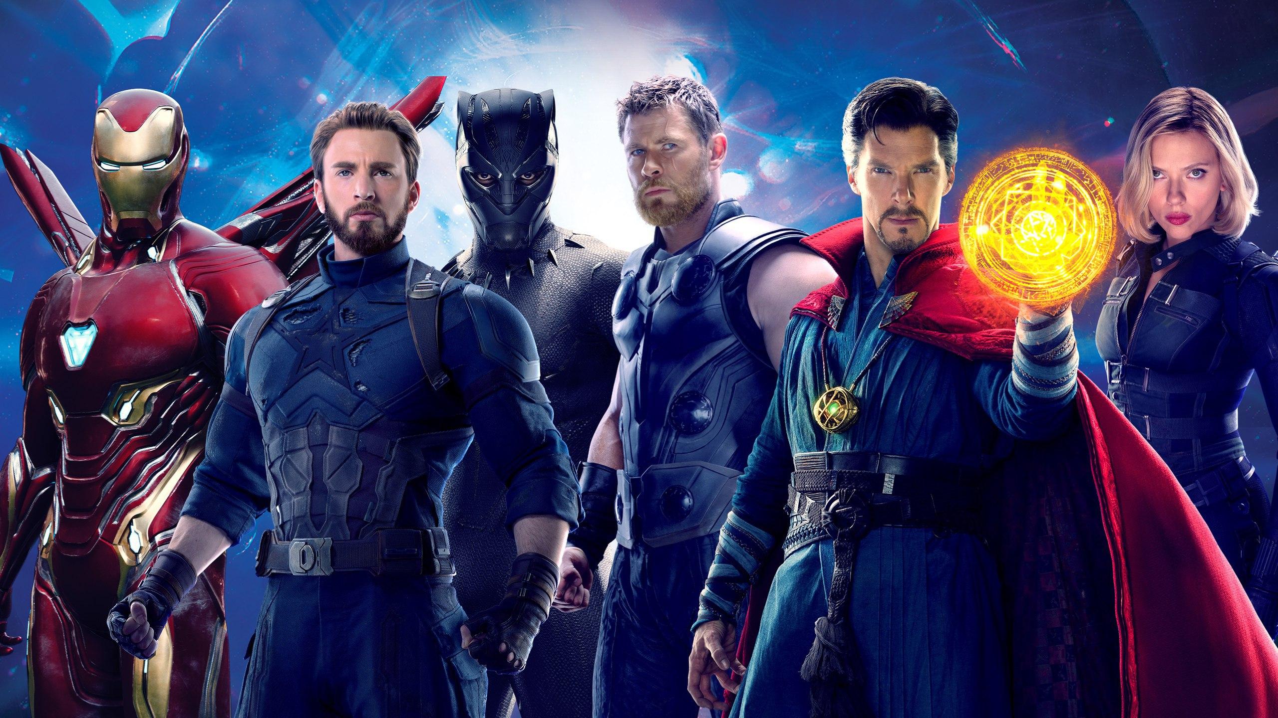 Avengers Infinity War Kinostart Deutschland