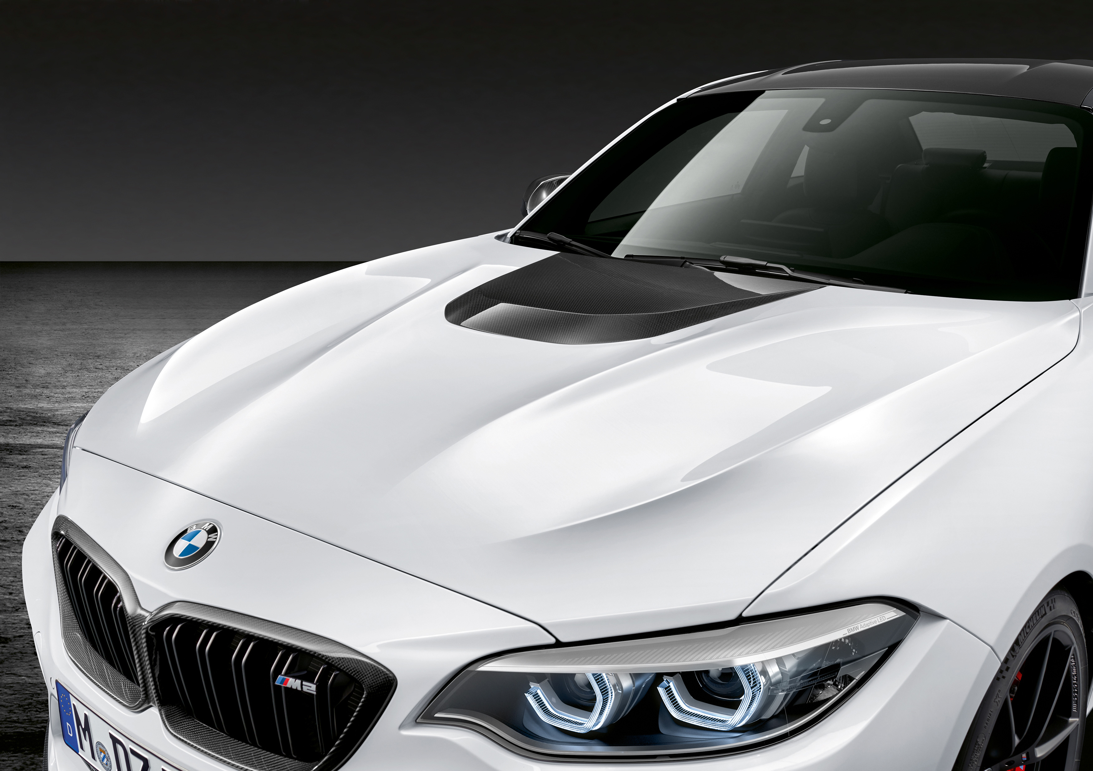 2018 Bmw M2 Competition, HD Cars, 4k Wallpapers, Images ...