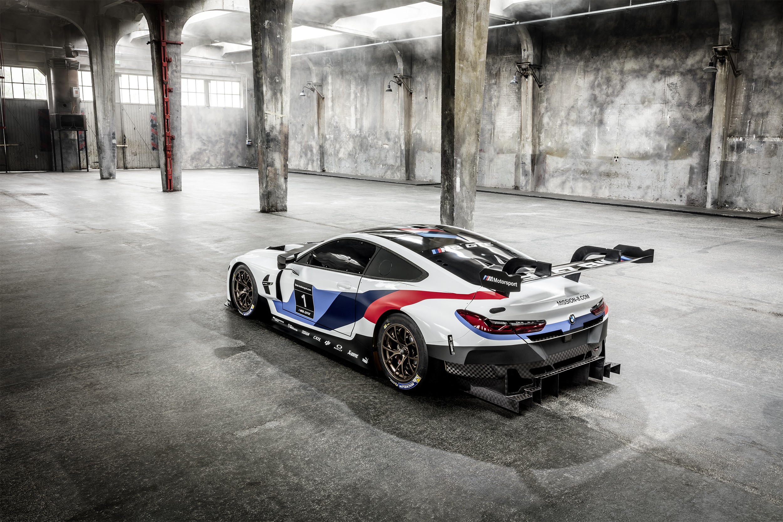 2018 BMW M8 GTE, HD Cars, 4k Wallpapers, Images ...