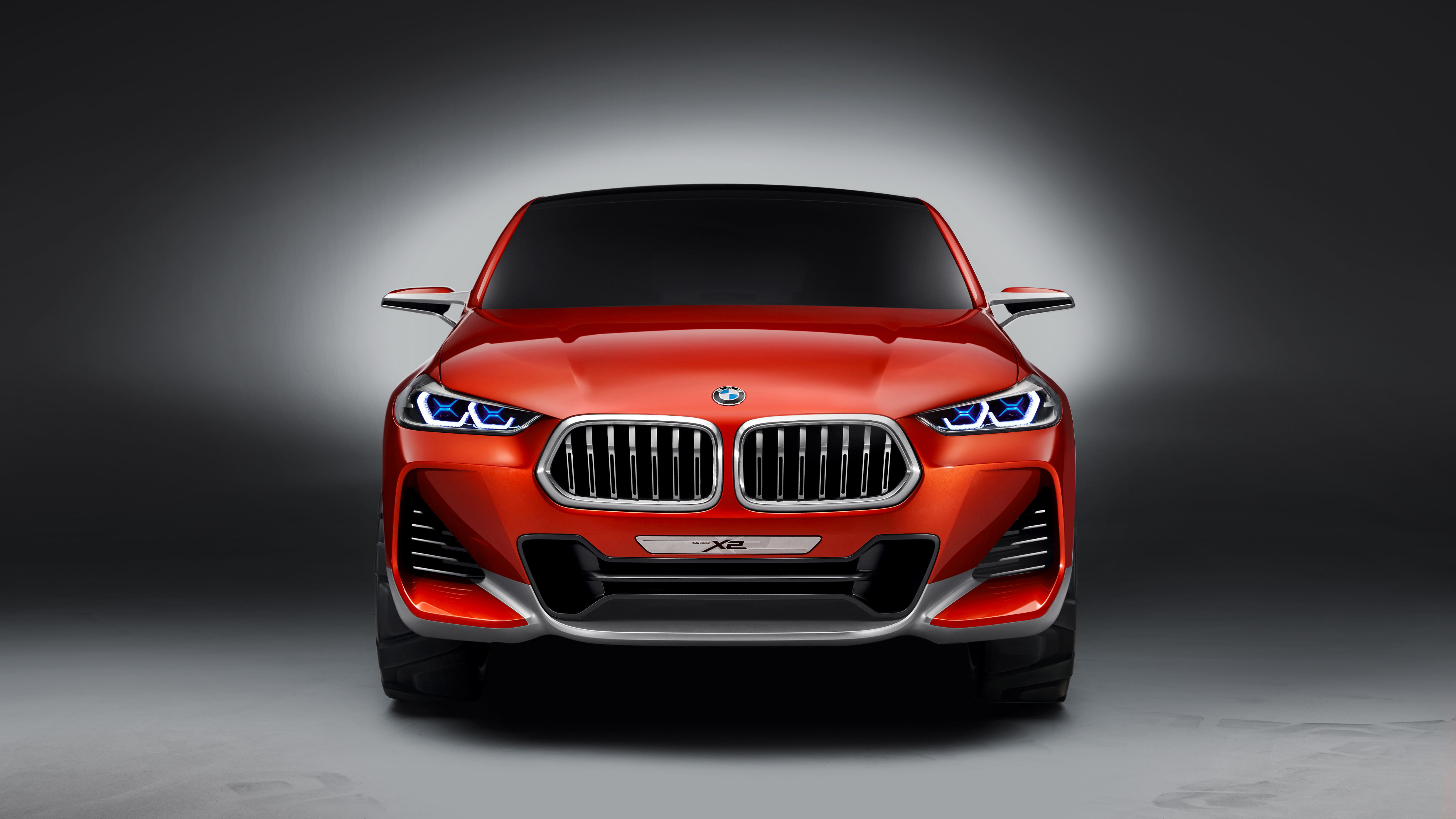 2018 Bmw X2 Concept Car Hd Cars 4k Wallpapers Images Backgrounds