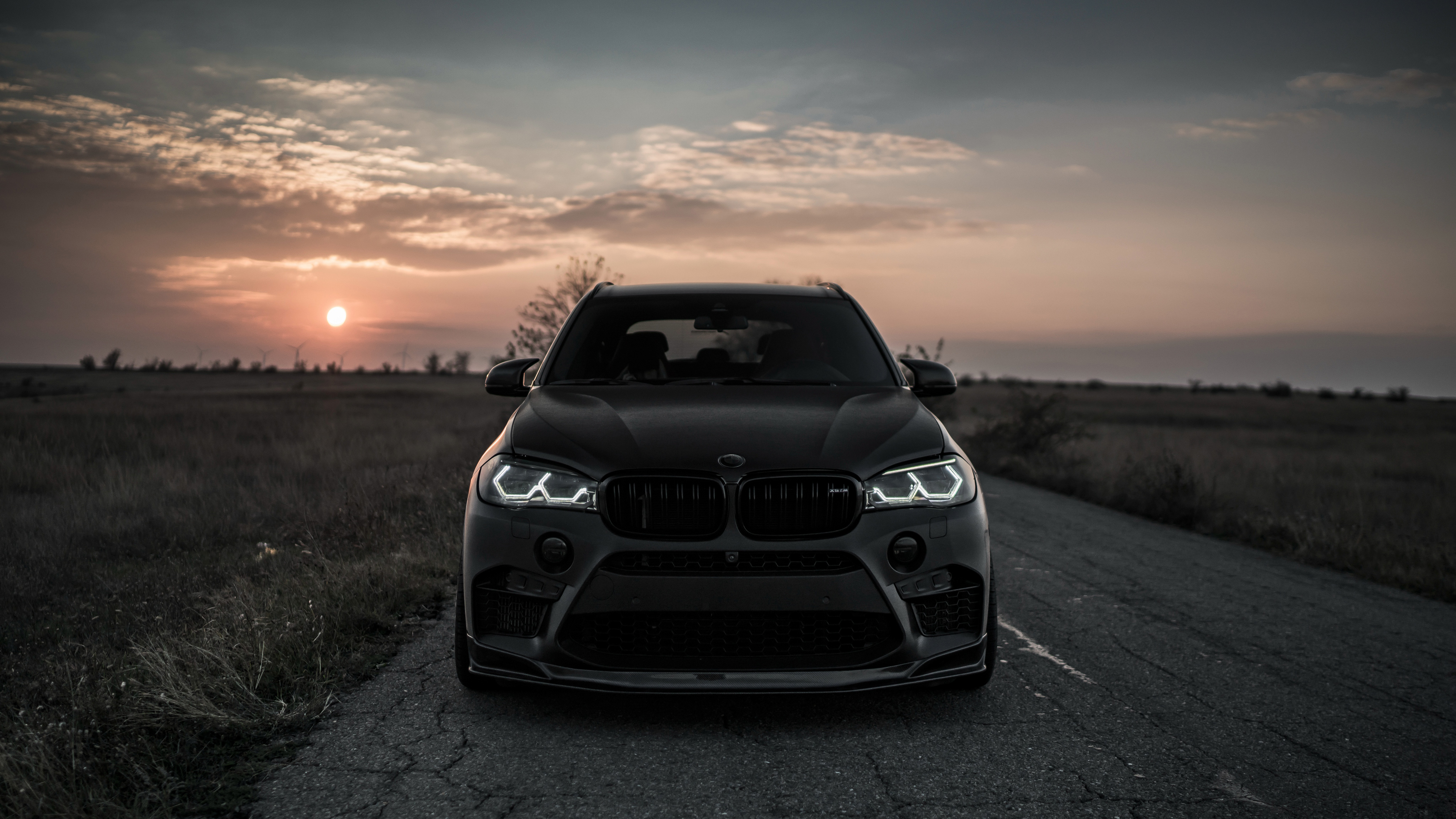 2018 Bmw X5 Z Performance Hd Cars 4k Wallpapers Images