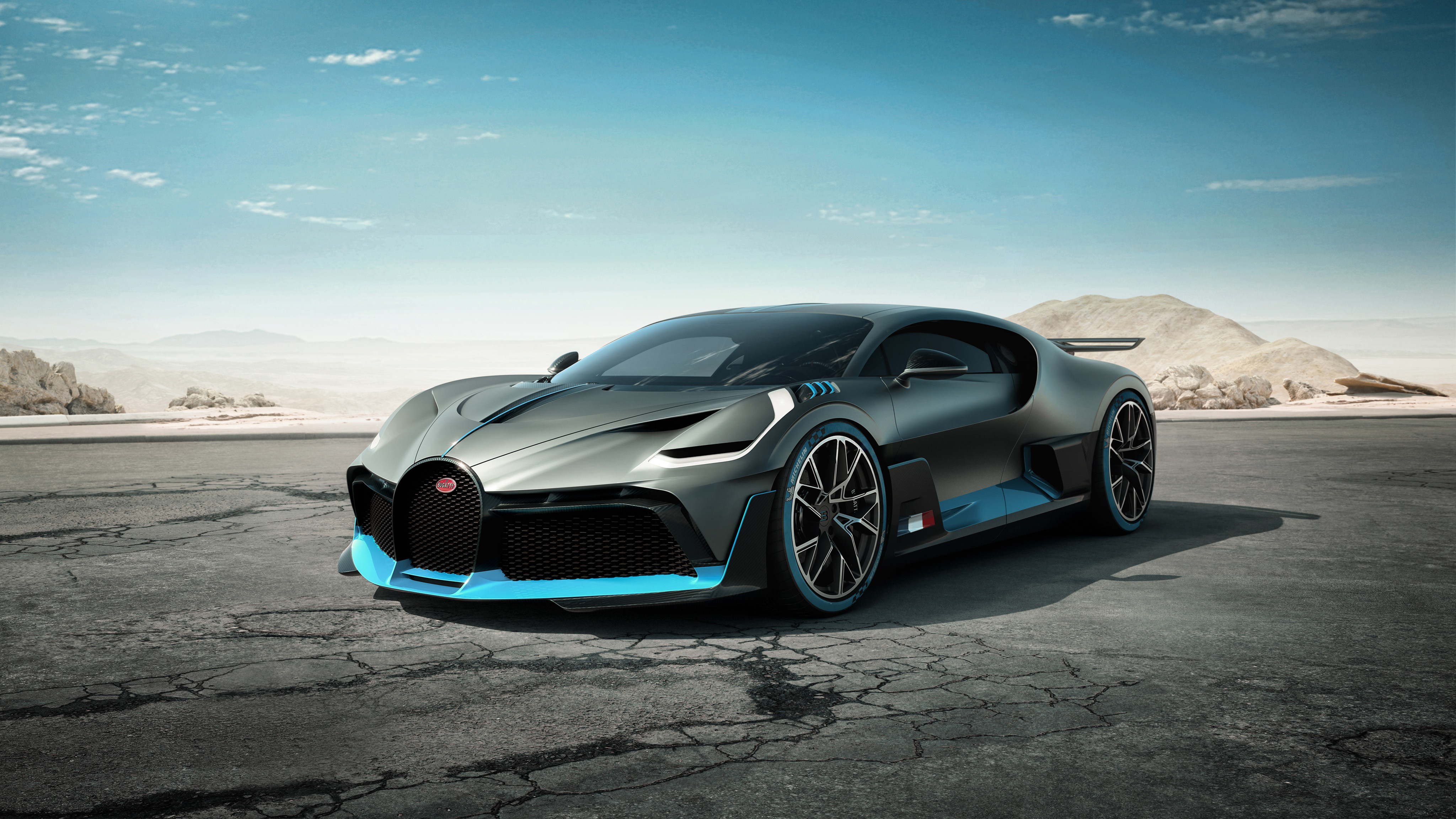 2018 Bugatti Divo Hd Cars 4k Wallpapers Images
