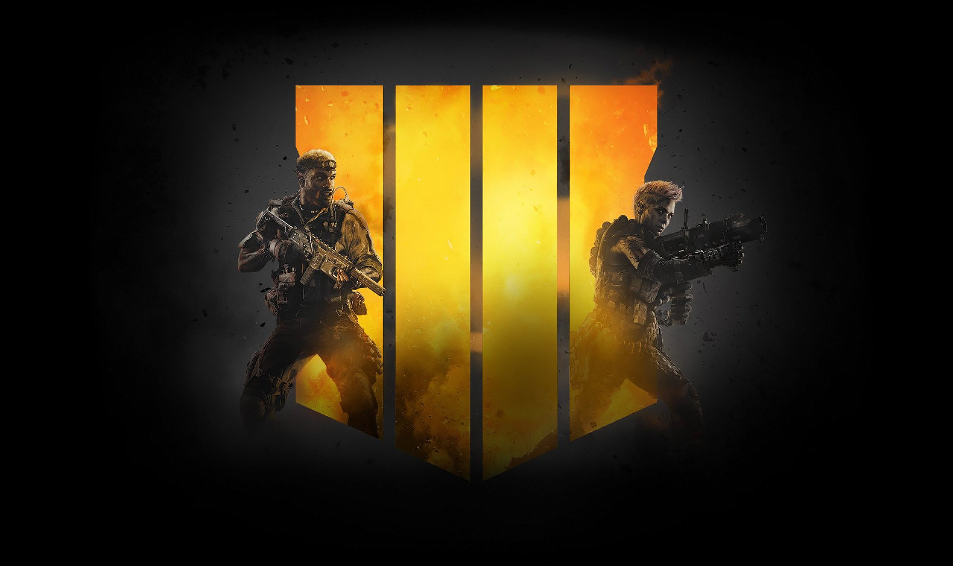 2018 Call Of Duty Black Ops 4 Hd Games 4k Wallpapers Images