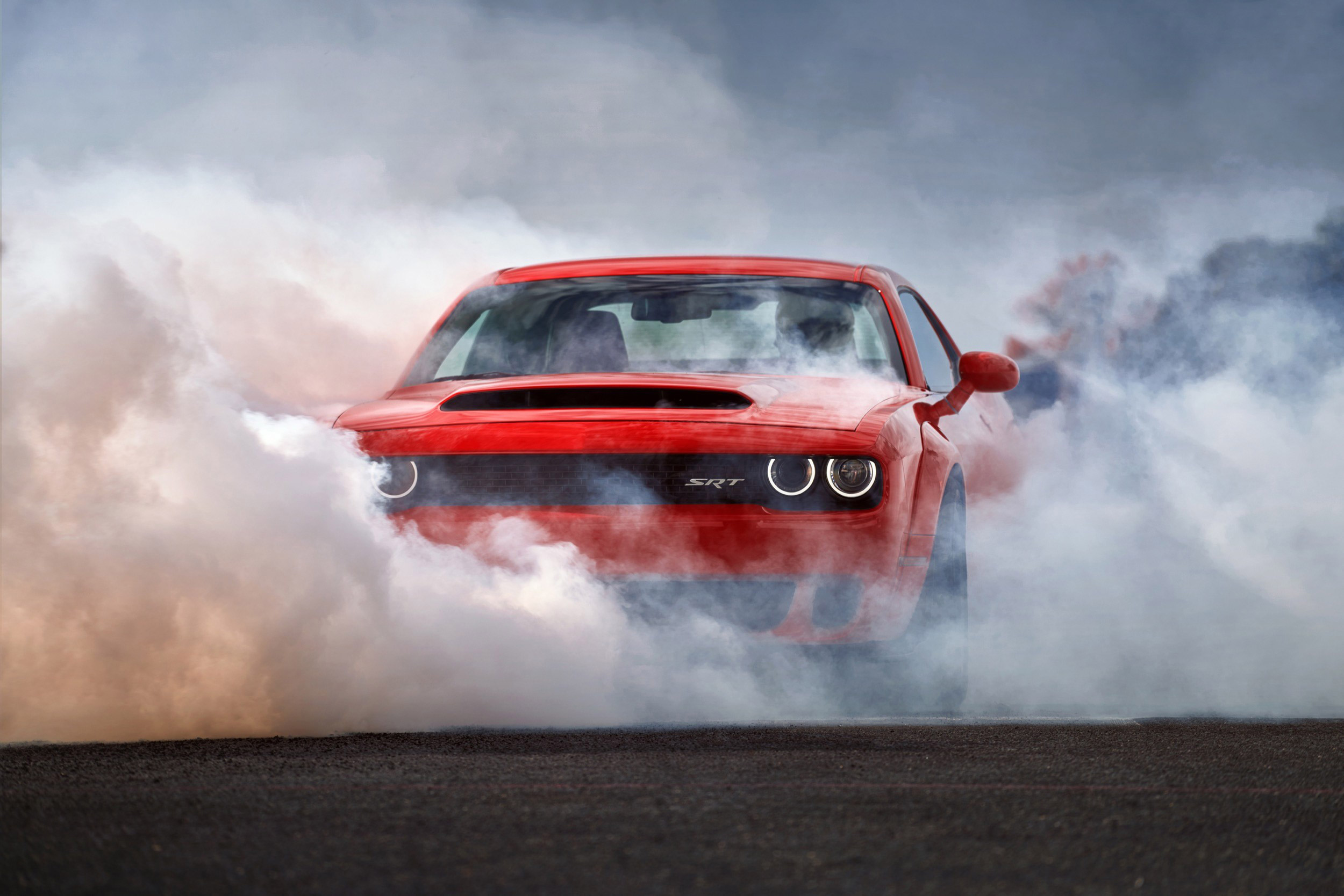 a3f12f5fd35 2018 Dodge Challenger SRT Demon HD, HD Cars, 4k Wallpapers, Images ...