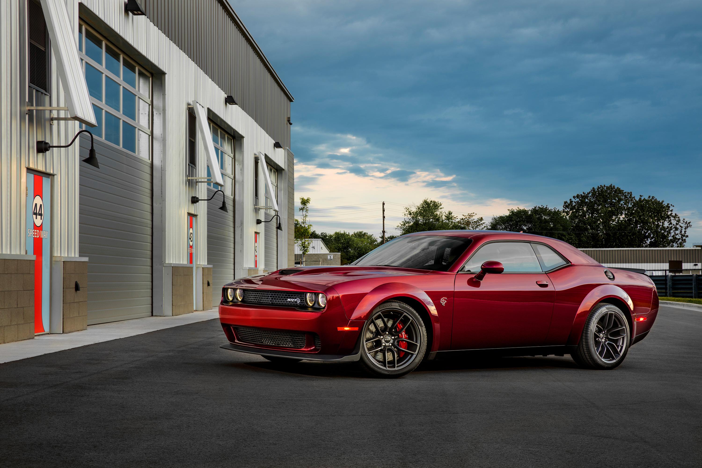 2018 dodge challenger srt hellcat widebody hd cars 4k - Dodge car 4k wallpaper ...