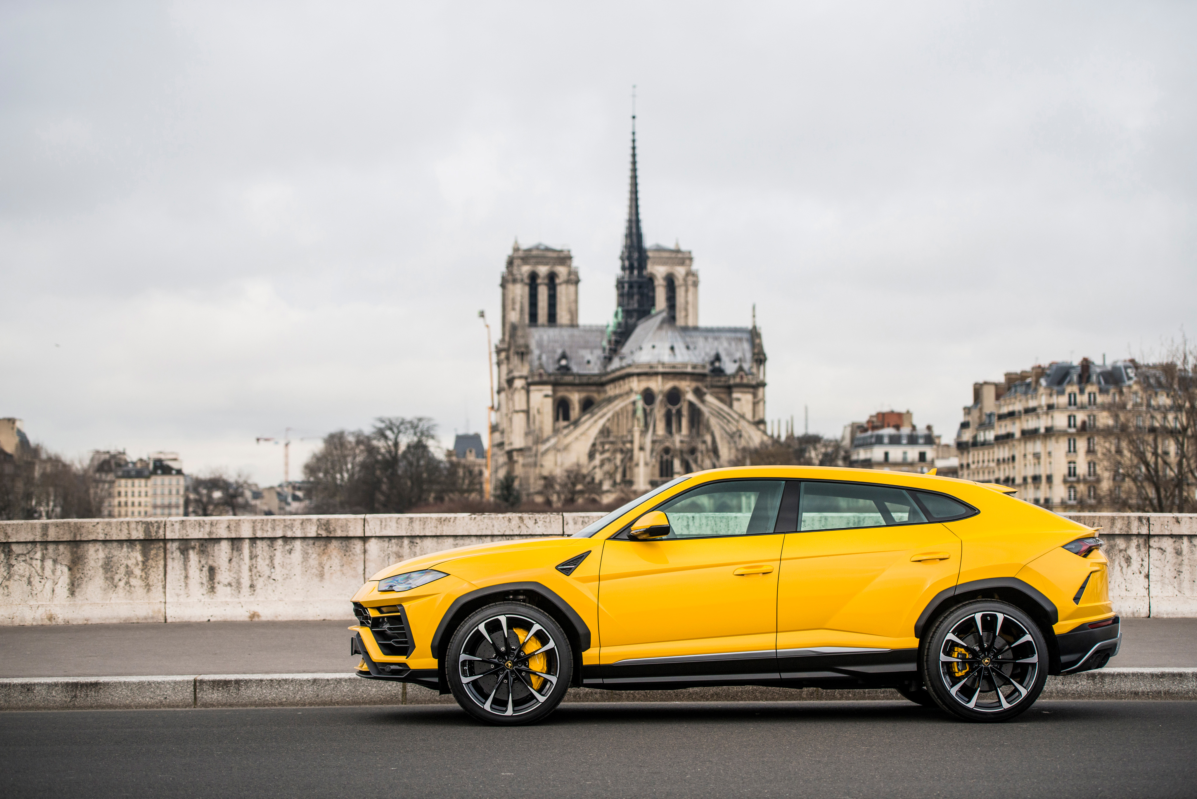 2018 lamborghini urus side view 4k hd cars 4k wallpapers images backgrounds photos and pictures - Car side view wallpaper ...