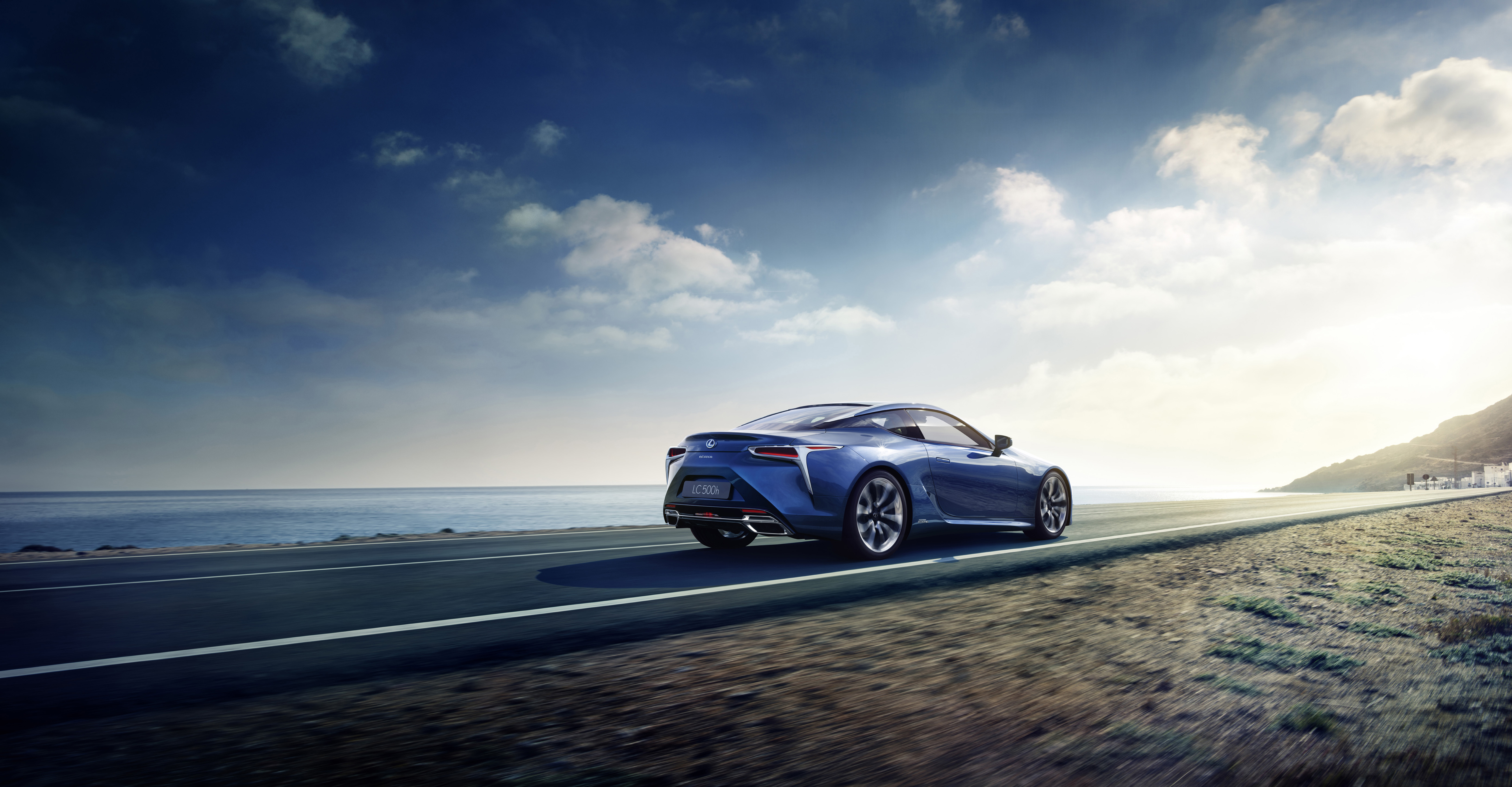 2018 lexus lc 500h hd cars 4k wallpapers images - Wallpaper hd 4k car ...