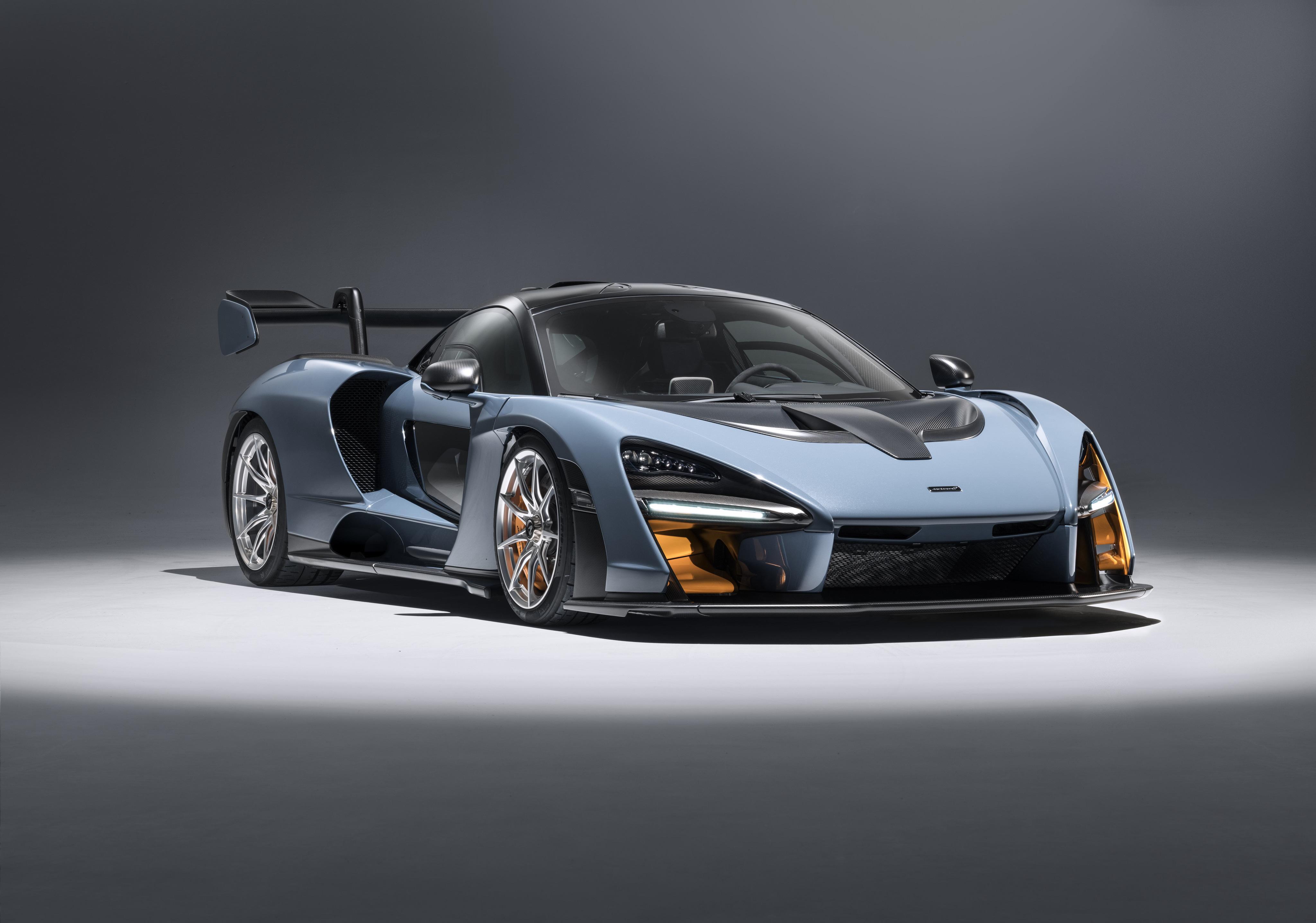2018 McLaren Senna 4k, HD Cars, 4k Wallpapers, Images ...