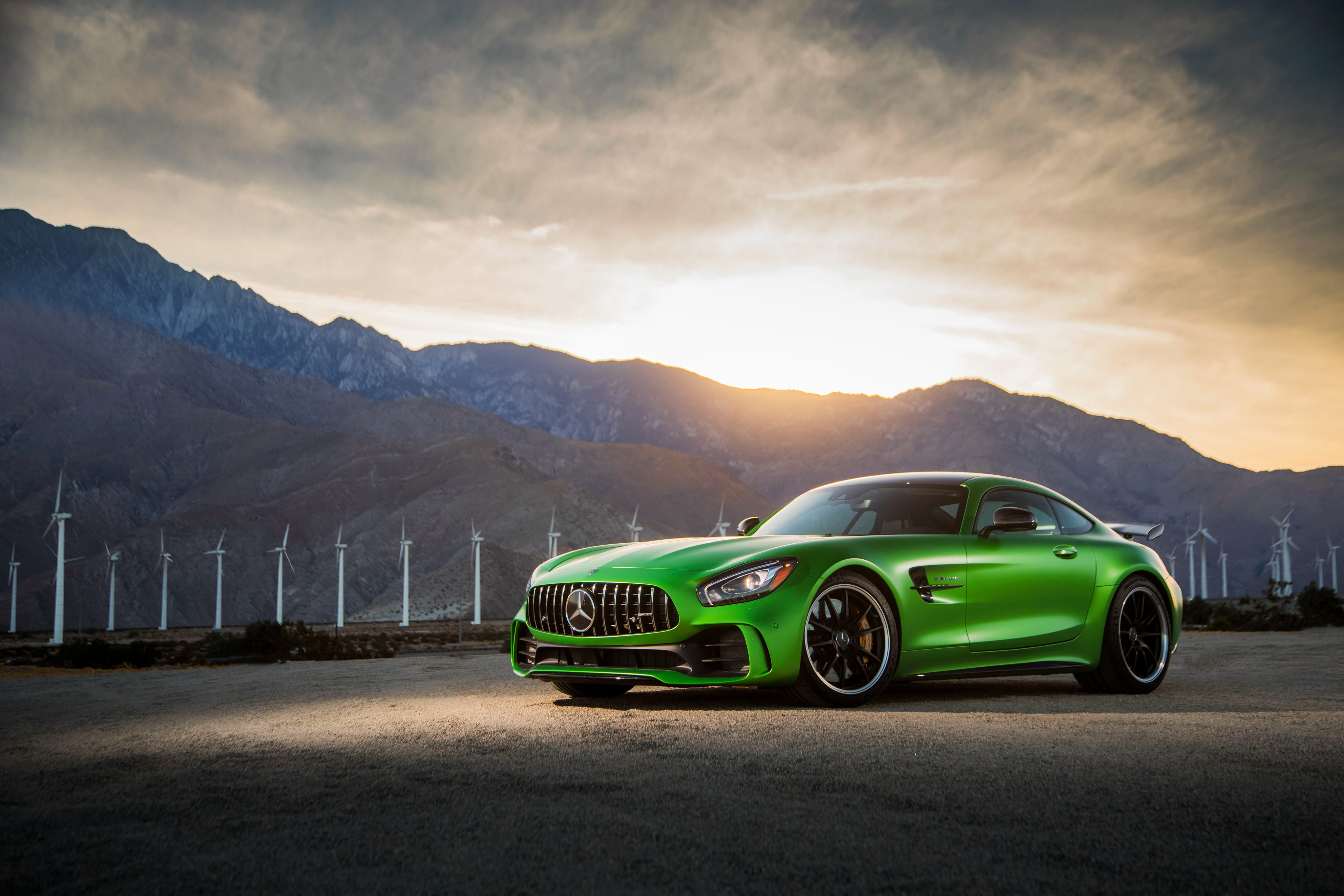 2018 Mercedes Amg Gtr Hd Cars 4k Wallpapers Images Backgrounds