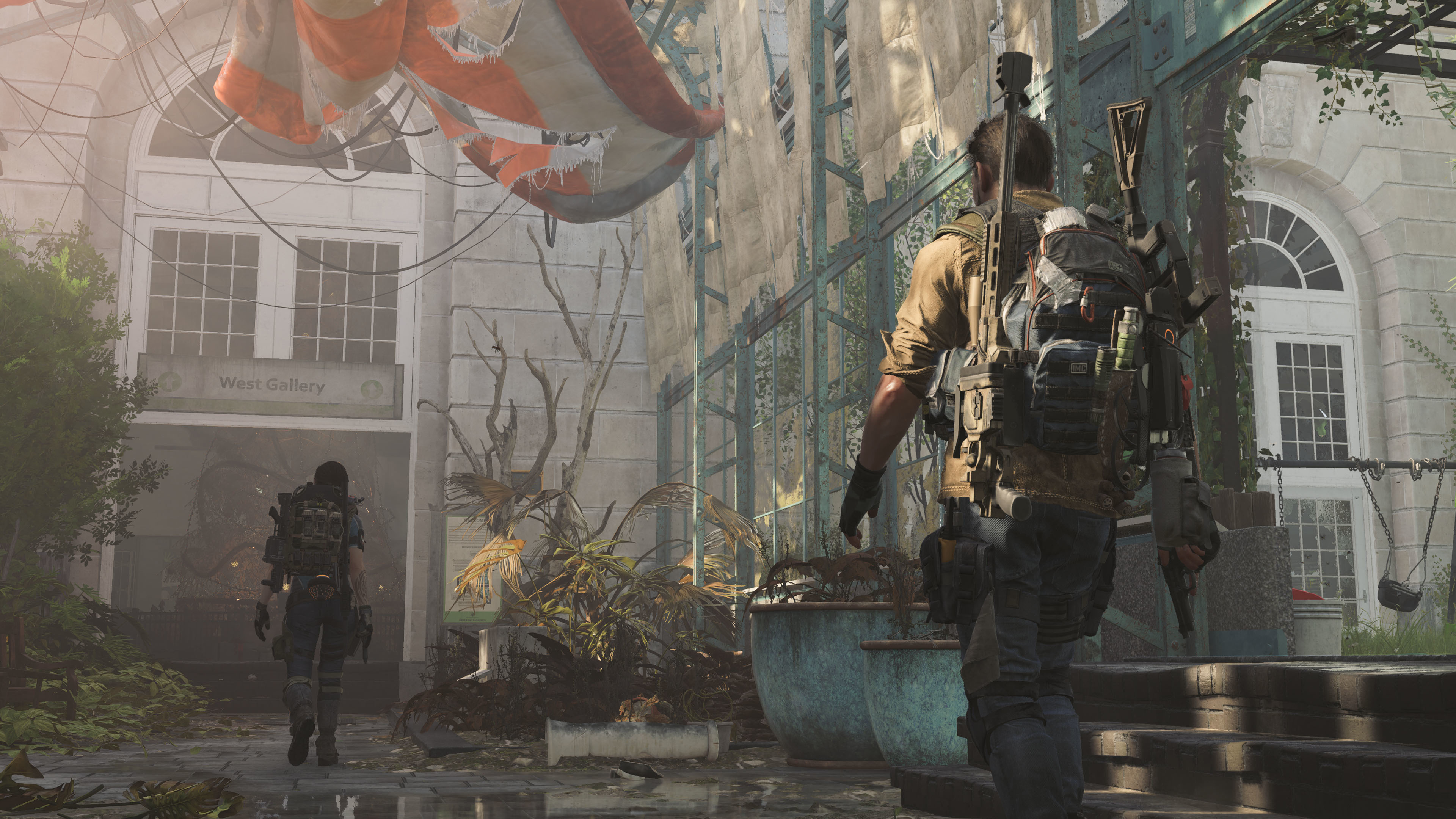 2018 Tom Clancys The Division 2 4k Hd Games 4k Wallpapers