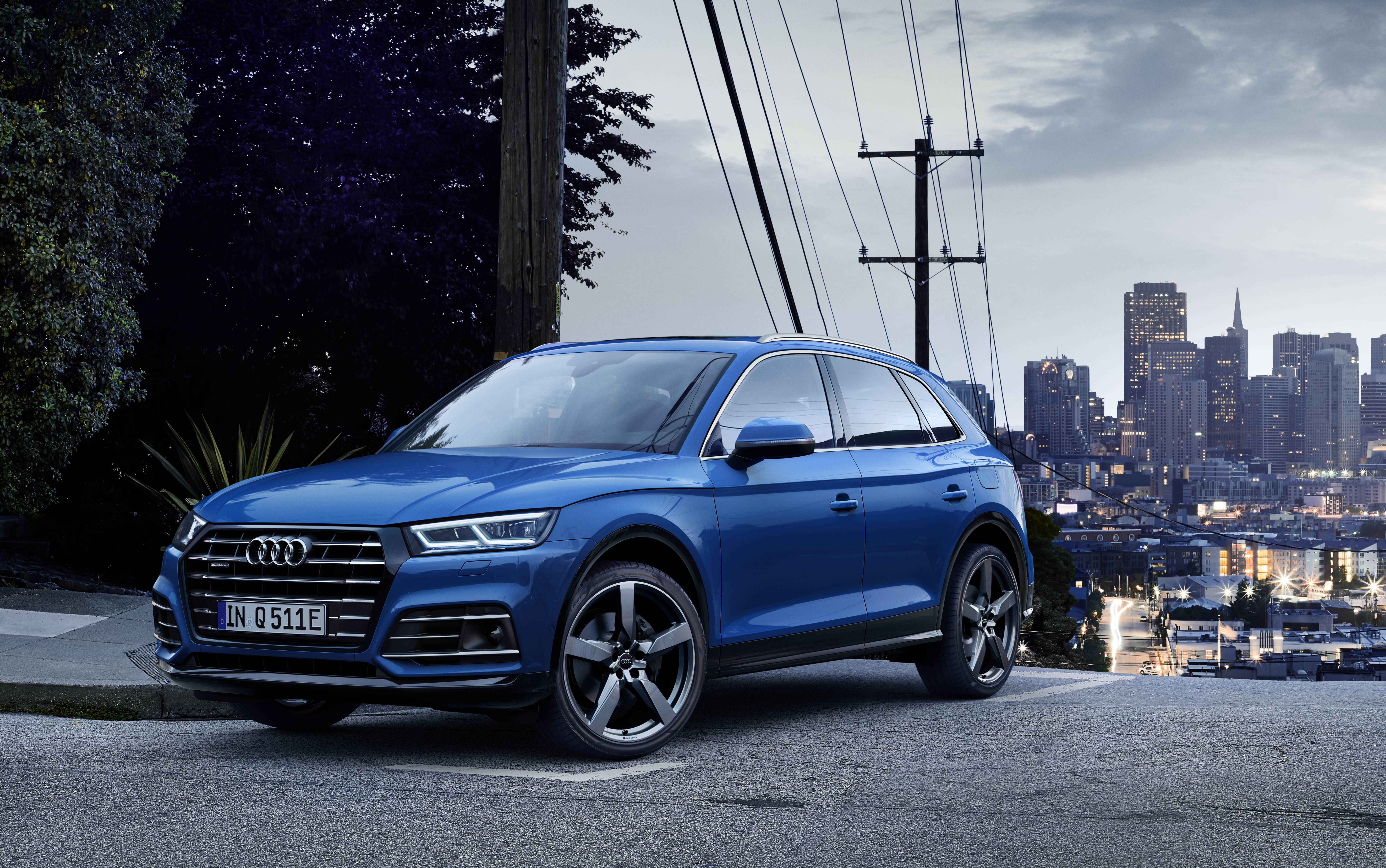 2019 Audi Q5 5k Hd Cars 4k Wallpapers Images Backgrounds