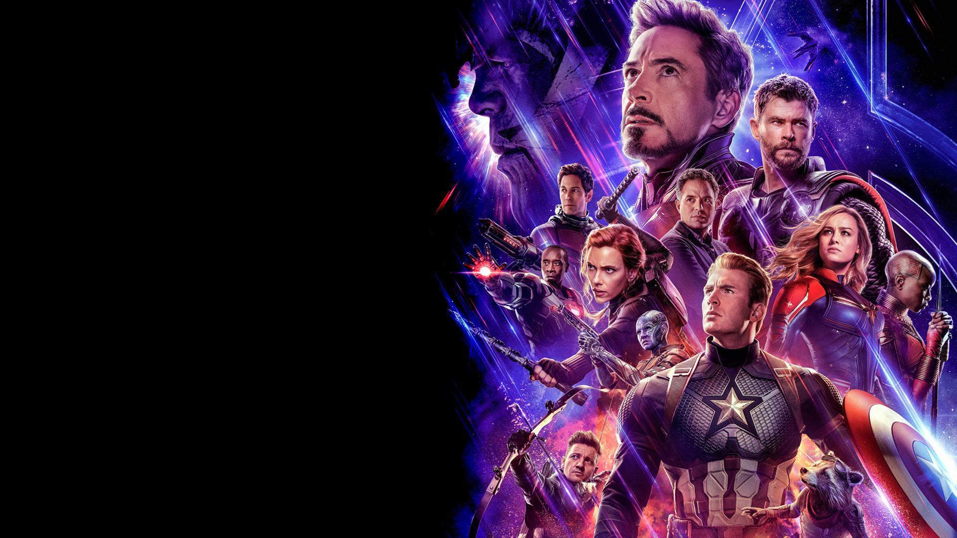 Unduh 9000+ Wallpaper Avengers Endgame Phone  Paling Keren