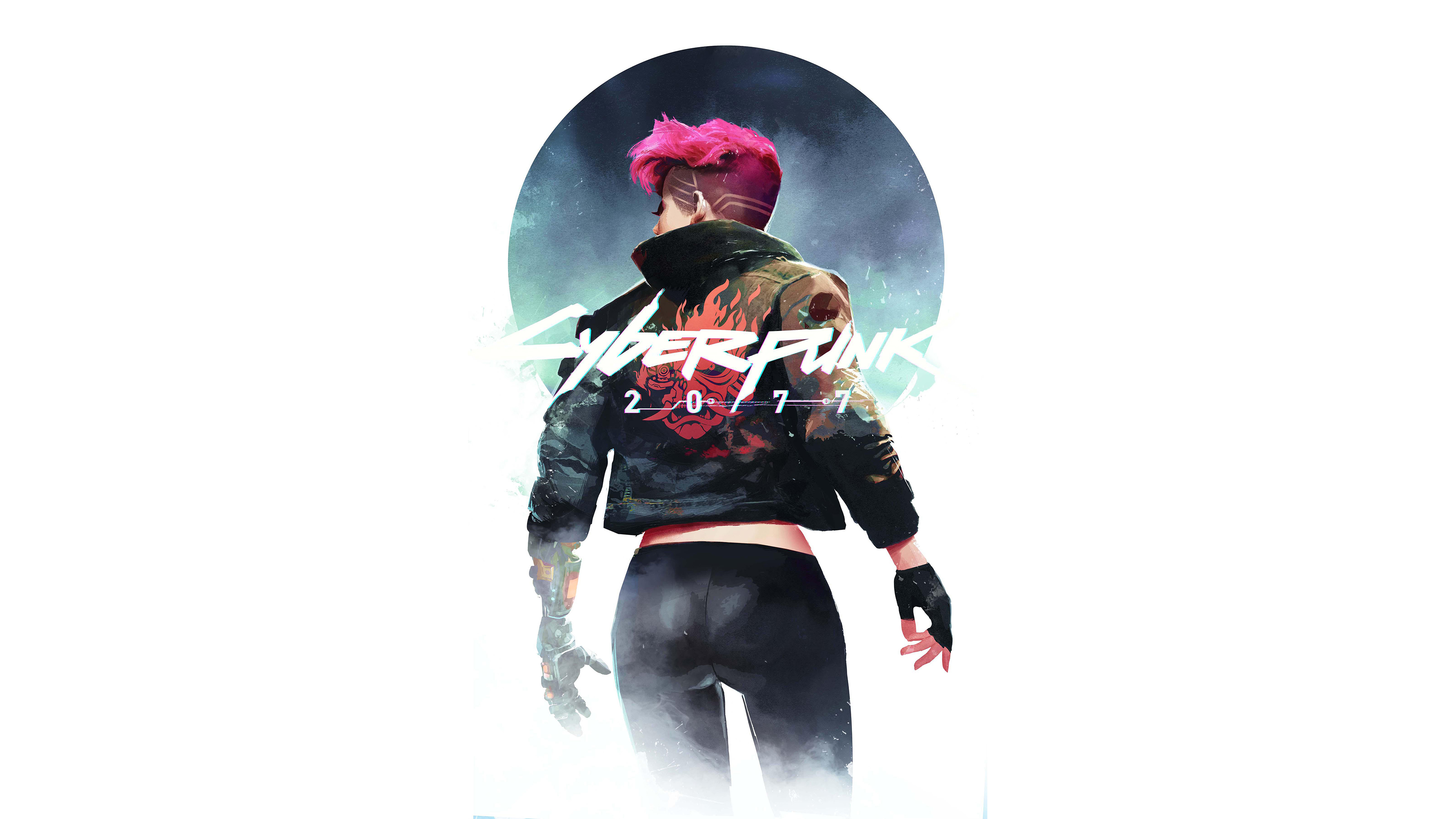 2019 Cyberpunk 2077 New 4k, HD Games, 4k Wallpapers ...