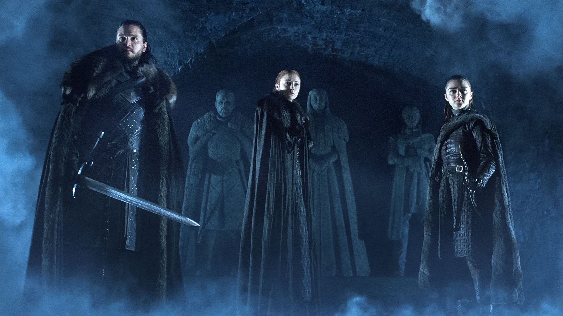 2019 Game Of Thrones Season 8 Hd Tv Shows 4k Wallpapers