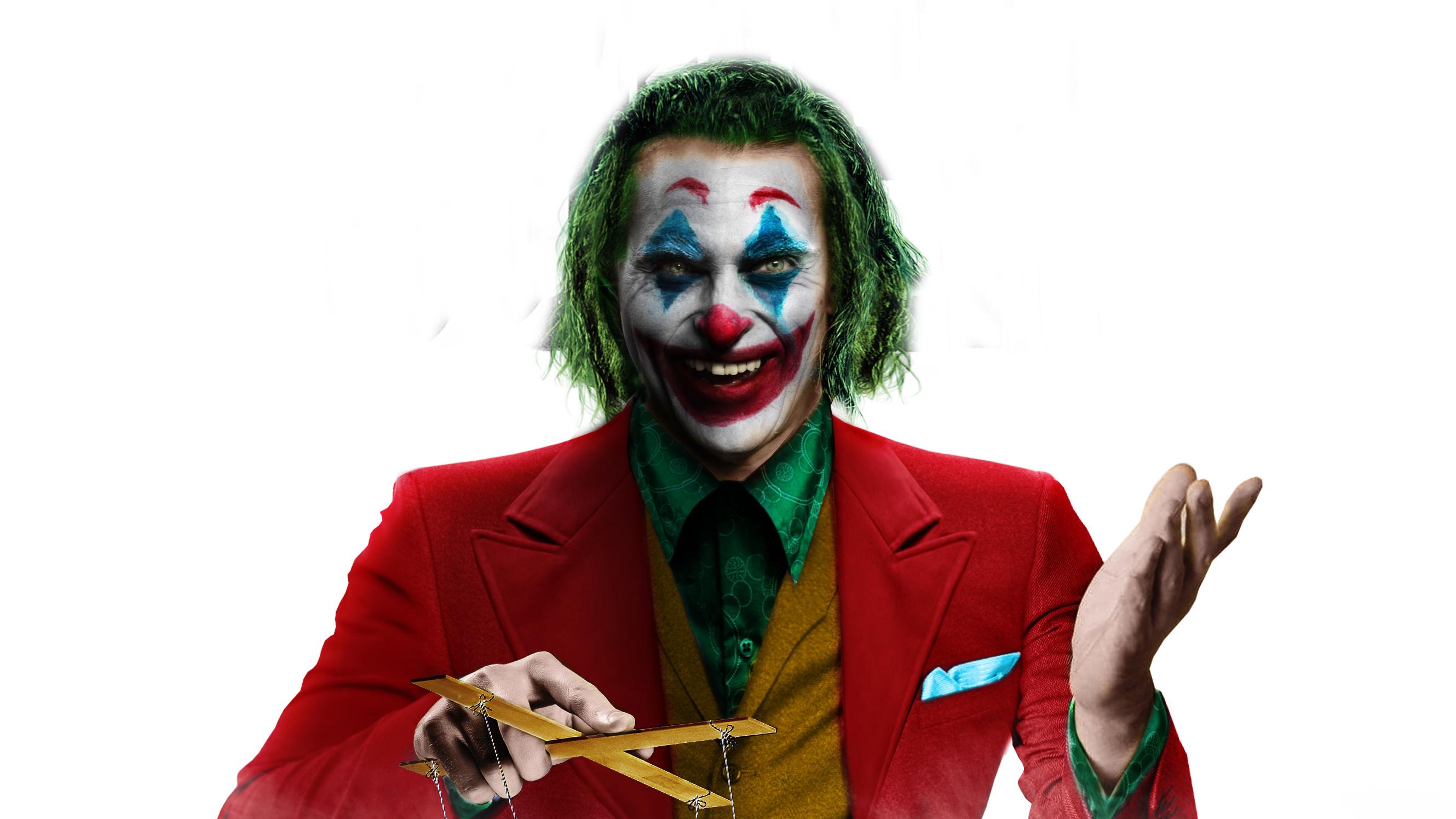 2019 Joker Art Hd Superheroes 4k Wallpapers Images