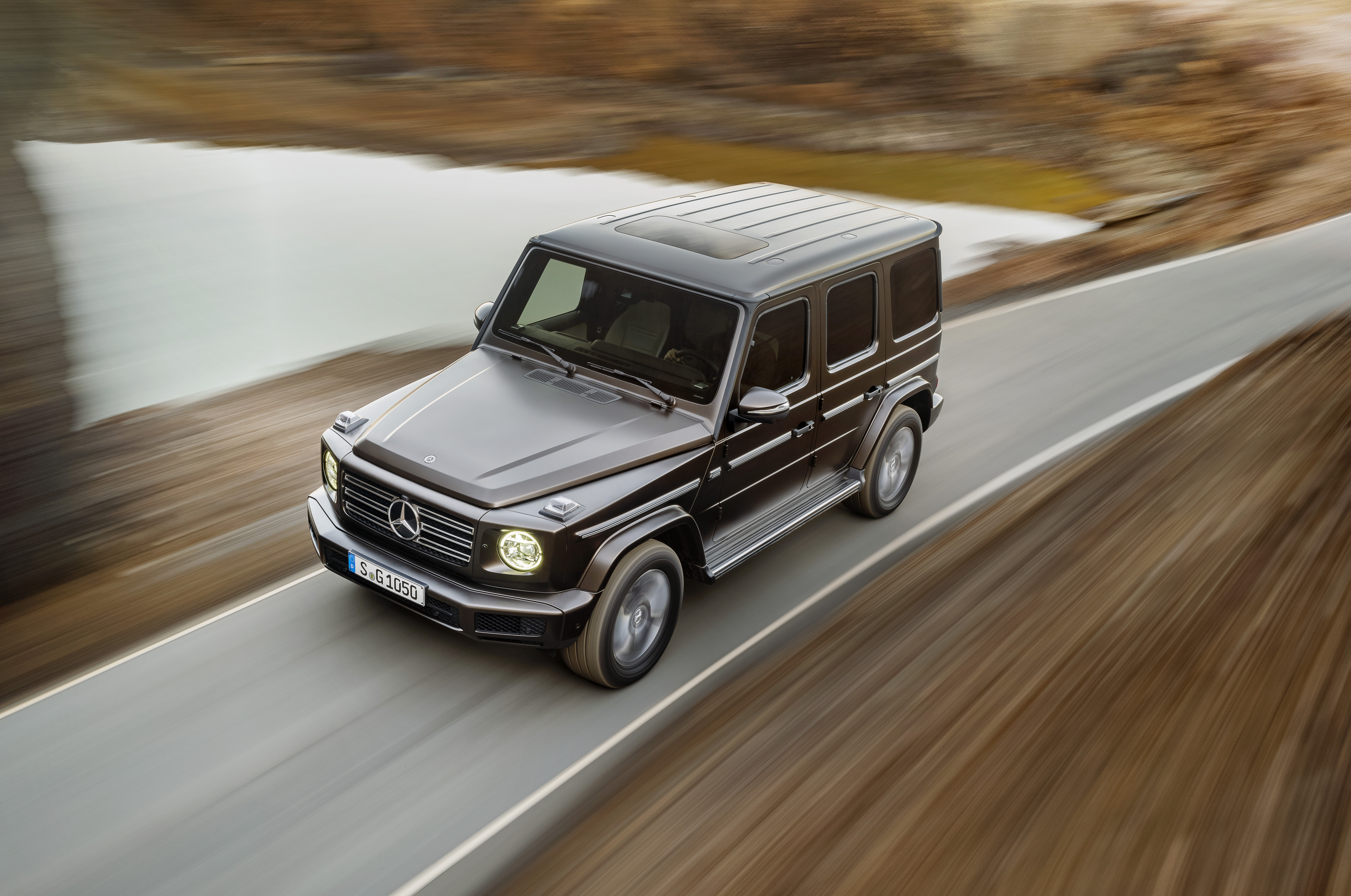 2019 Mercedes G Class, HD Cars, 4k Wallpapers, Images ...